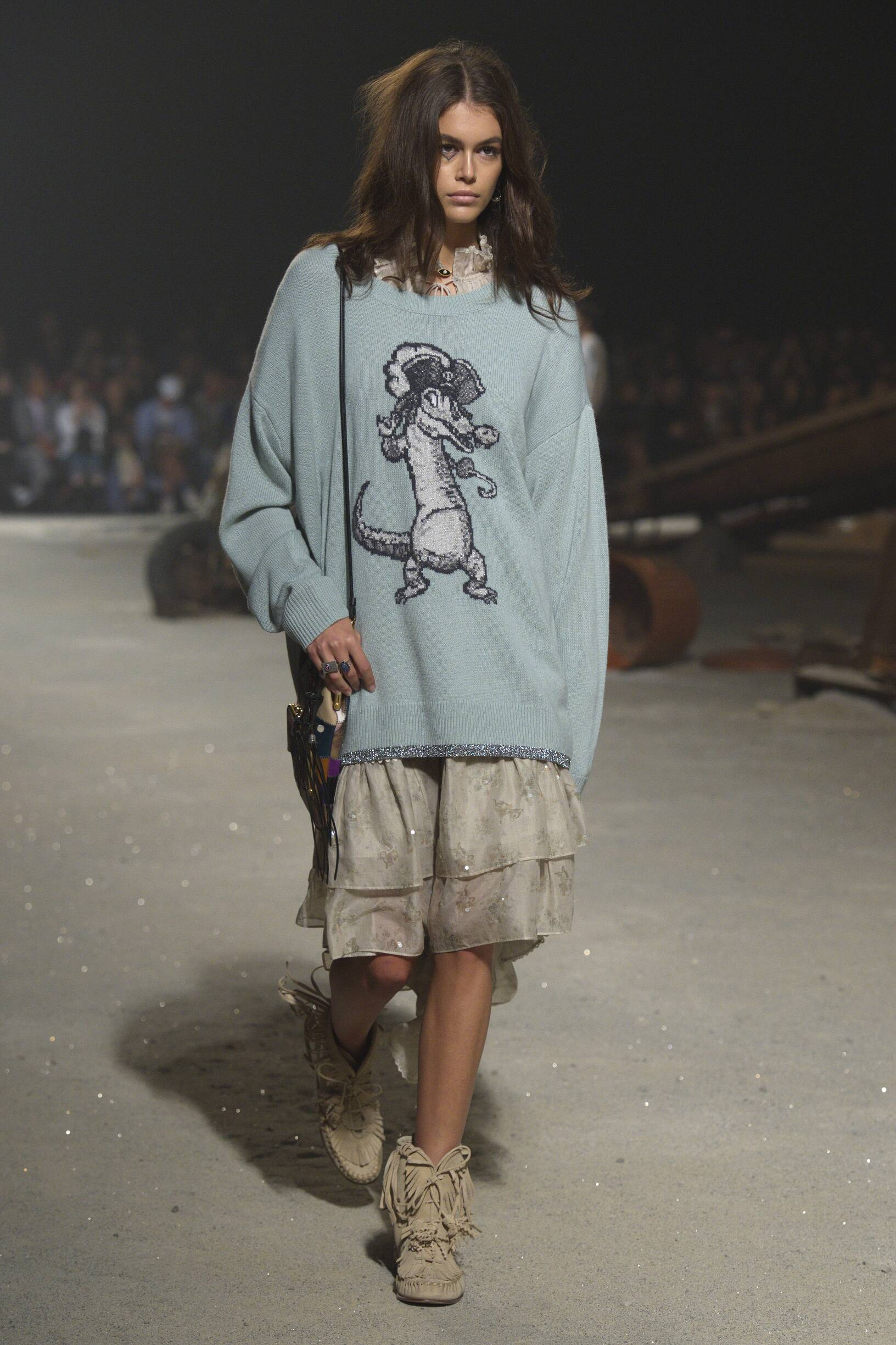 Spring 2019 Fashion Trends Coach