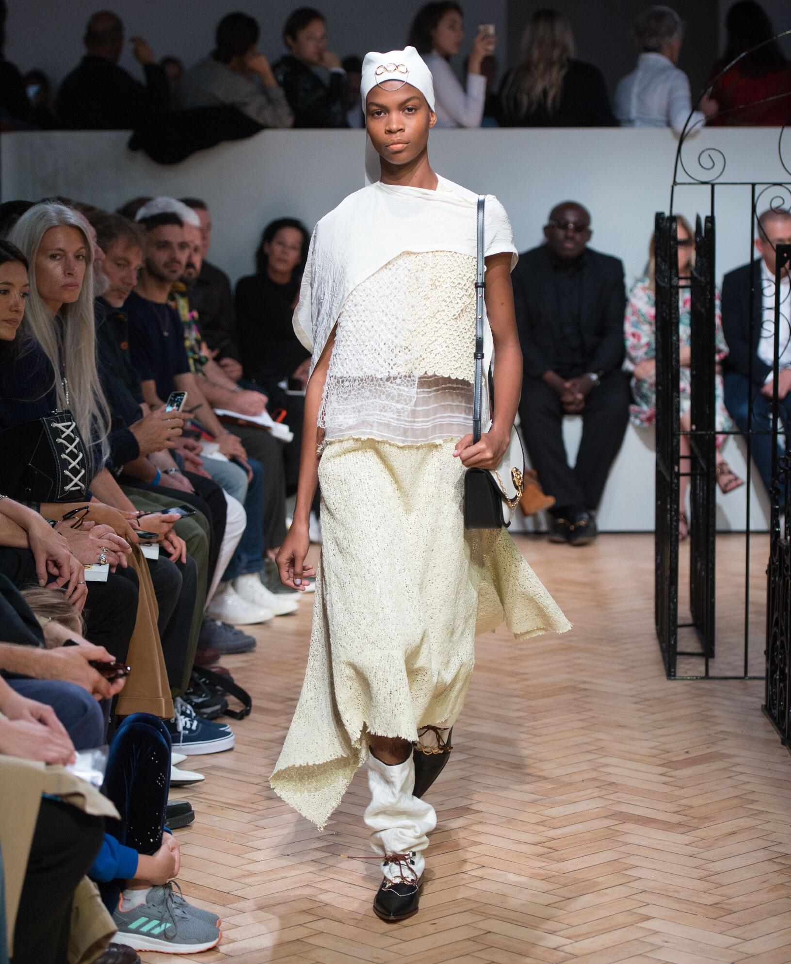 Spring 2019 Fashion Trends J.W. Anderson
