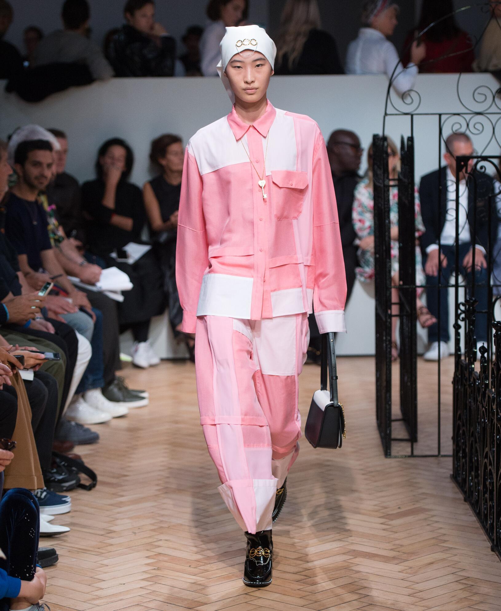 Spring 2019 Womenswear J.W. Anderson