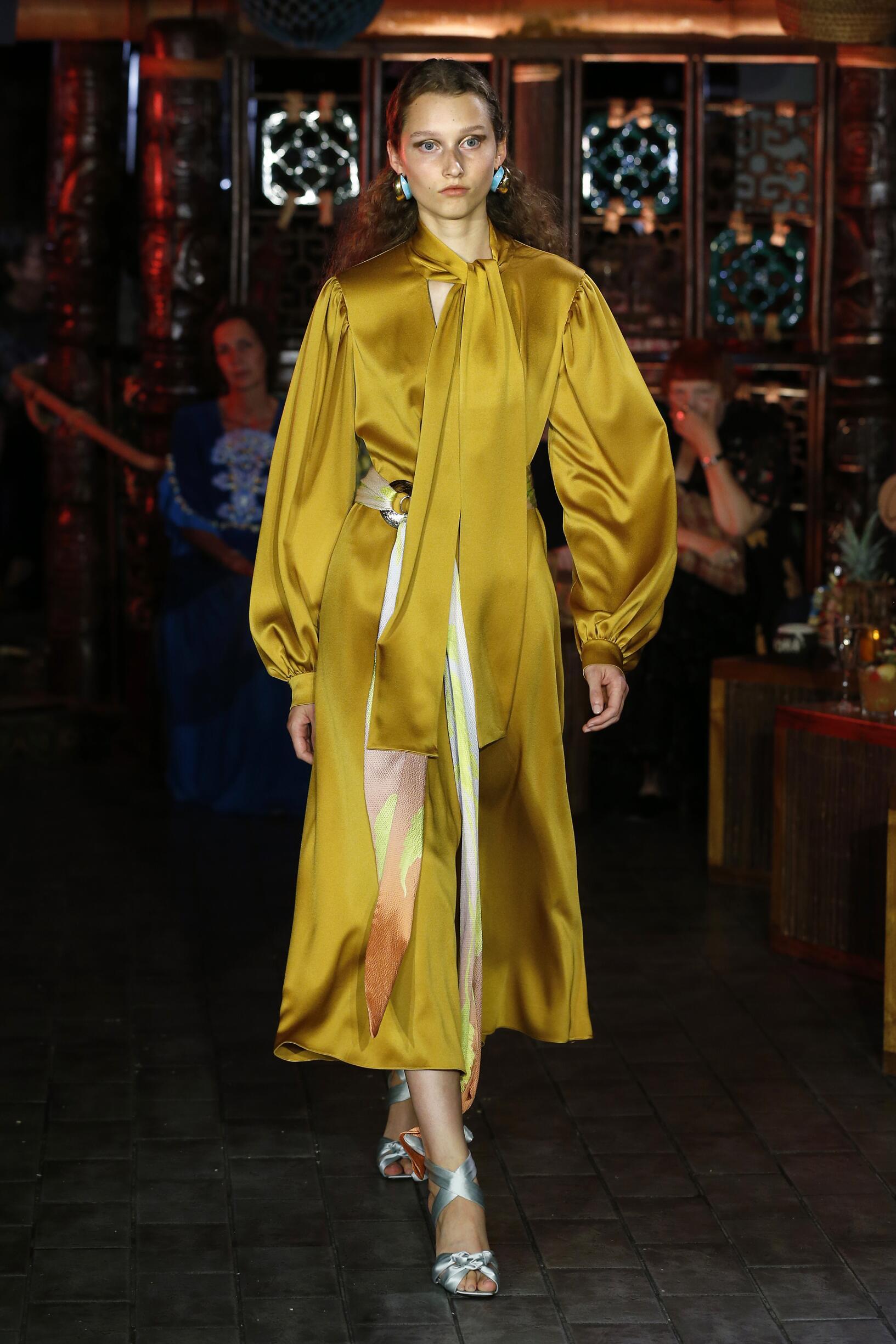 Spring 2019 Womenswear Peter Pilotto