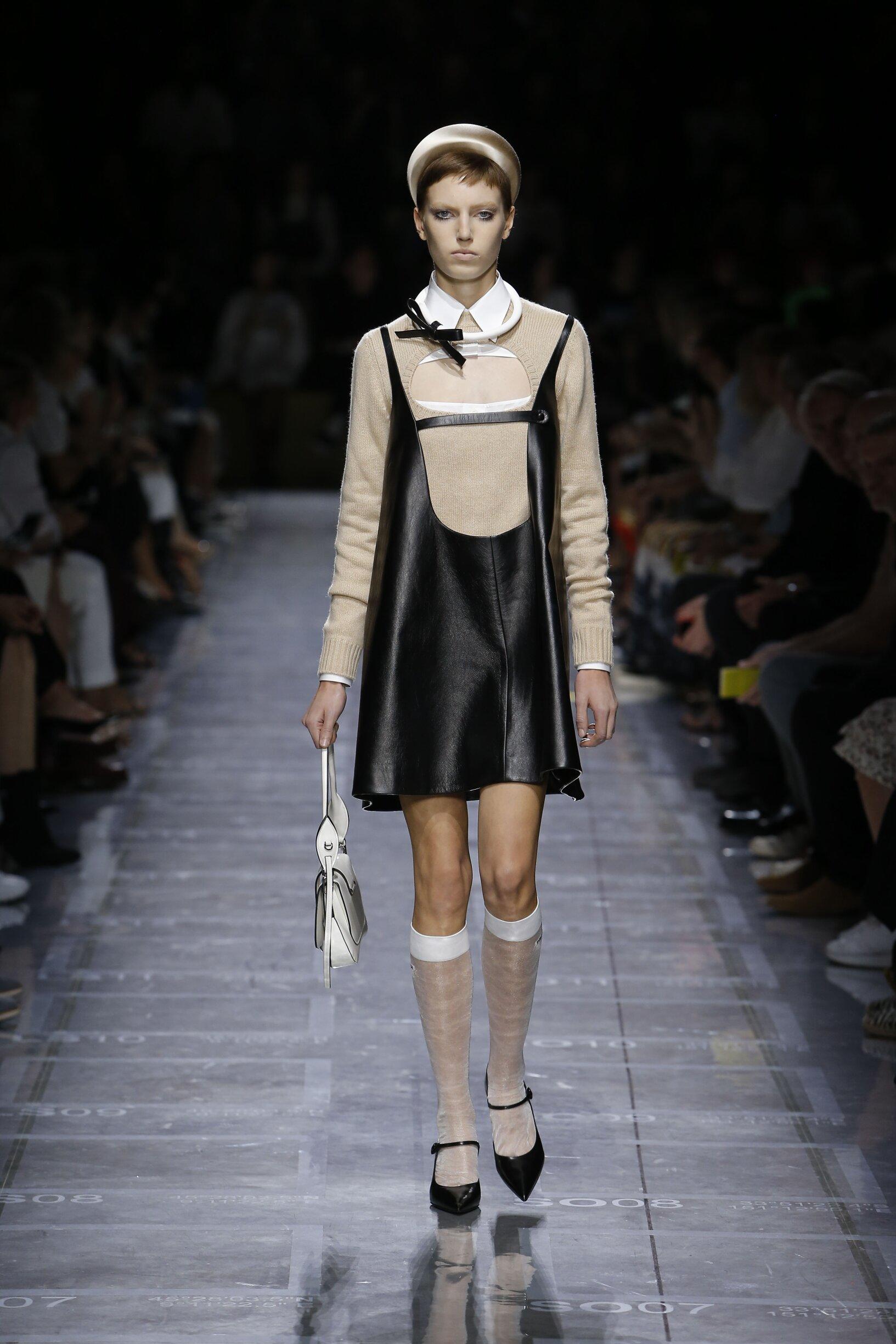 Spring 2019 Womenswear Prada