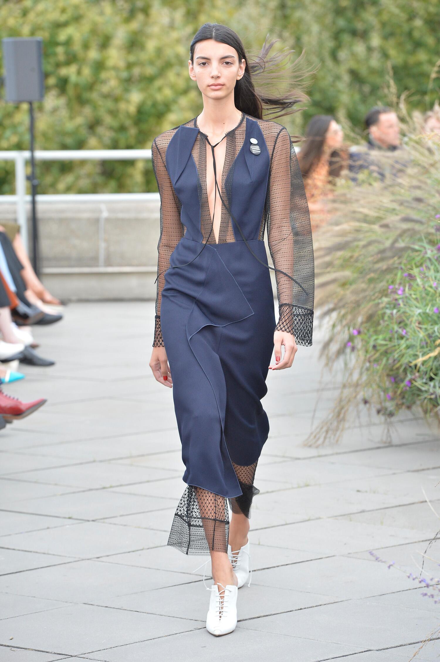 Spring 2019 Womenswear Roland Mouret