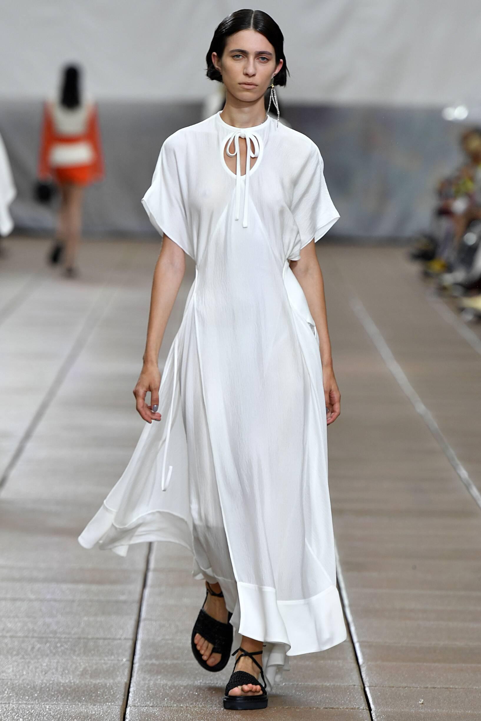Spring Fashion Trends 2019 3.1 Phillip Lim