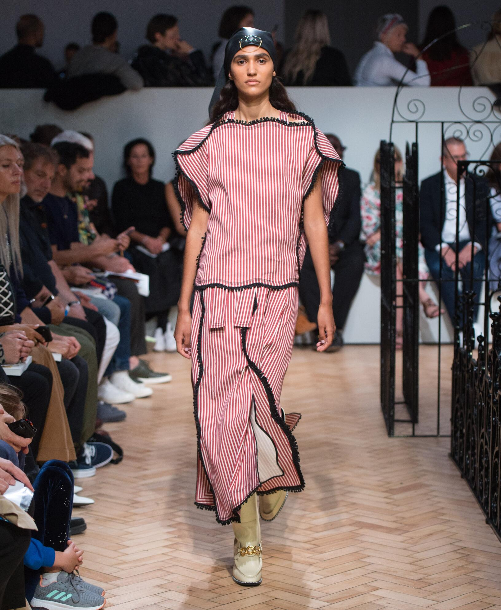 Spring Fashion Trends 2019 J.W. Anderson