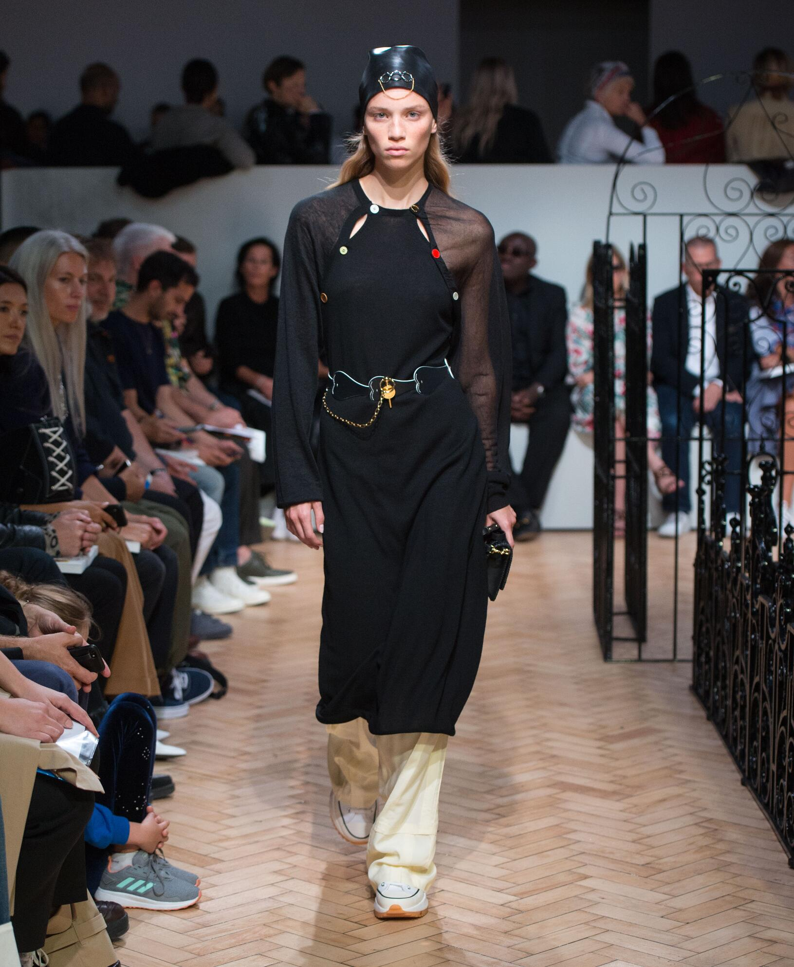 Spring Summer 2019 Woman London J.W. Anderson Collection