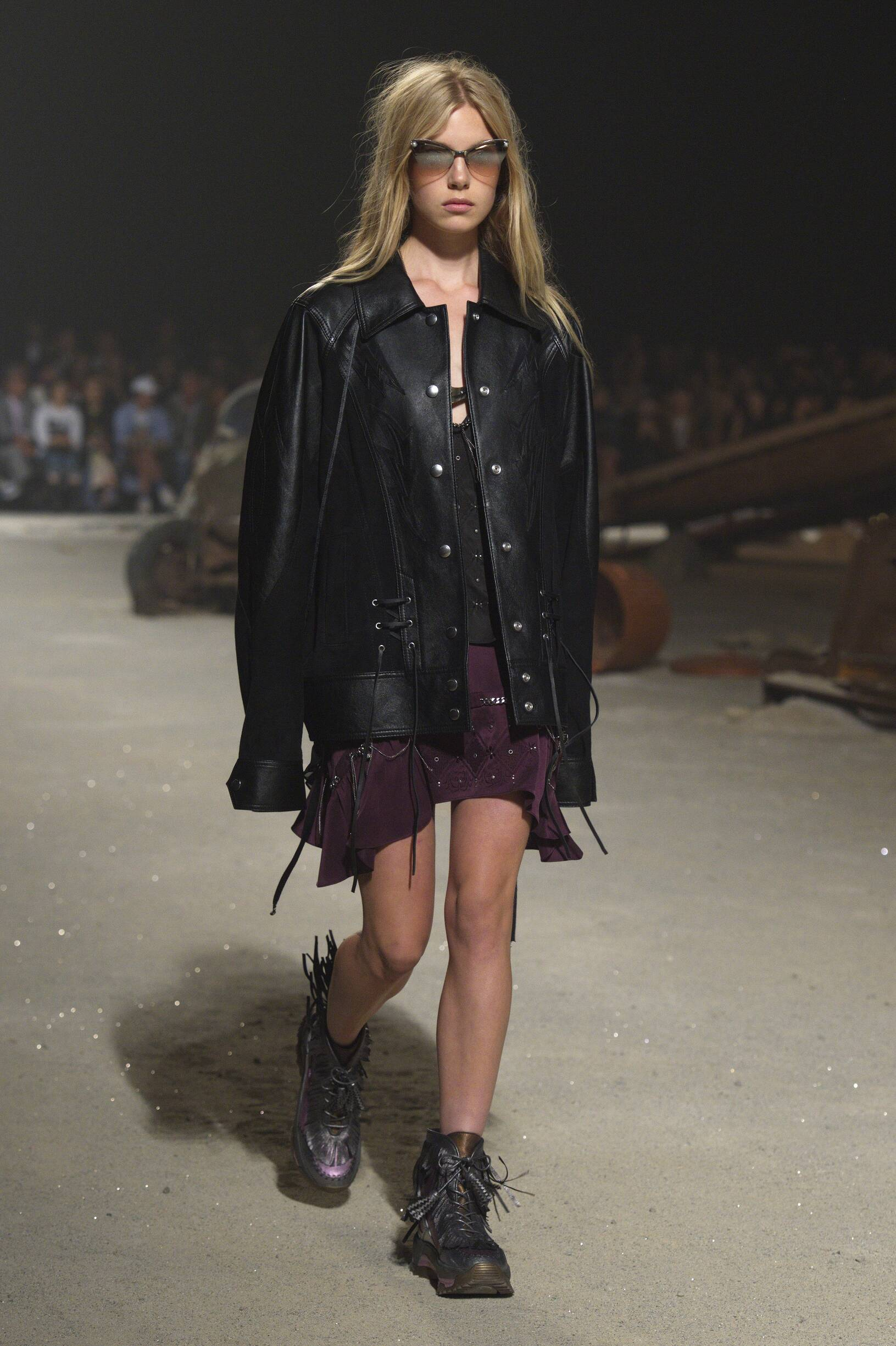 Spring Summer Fashion Trends 2019 Coach