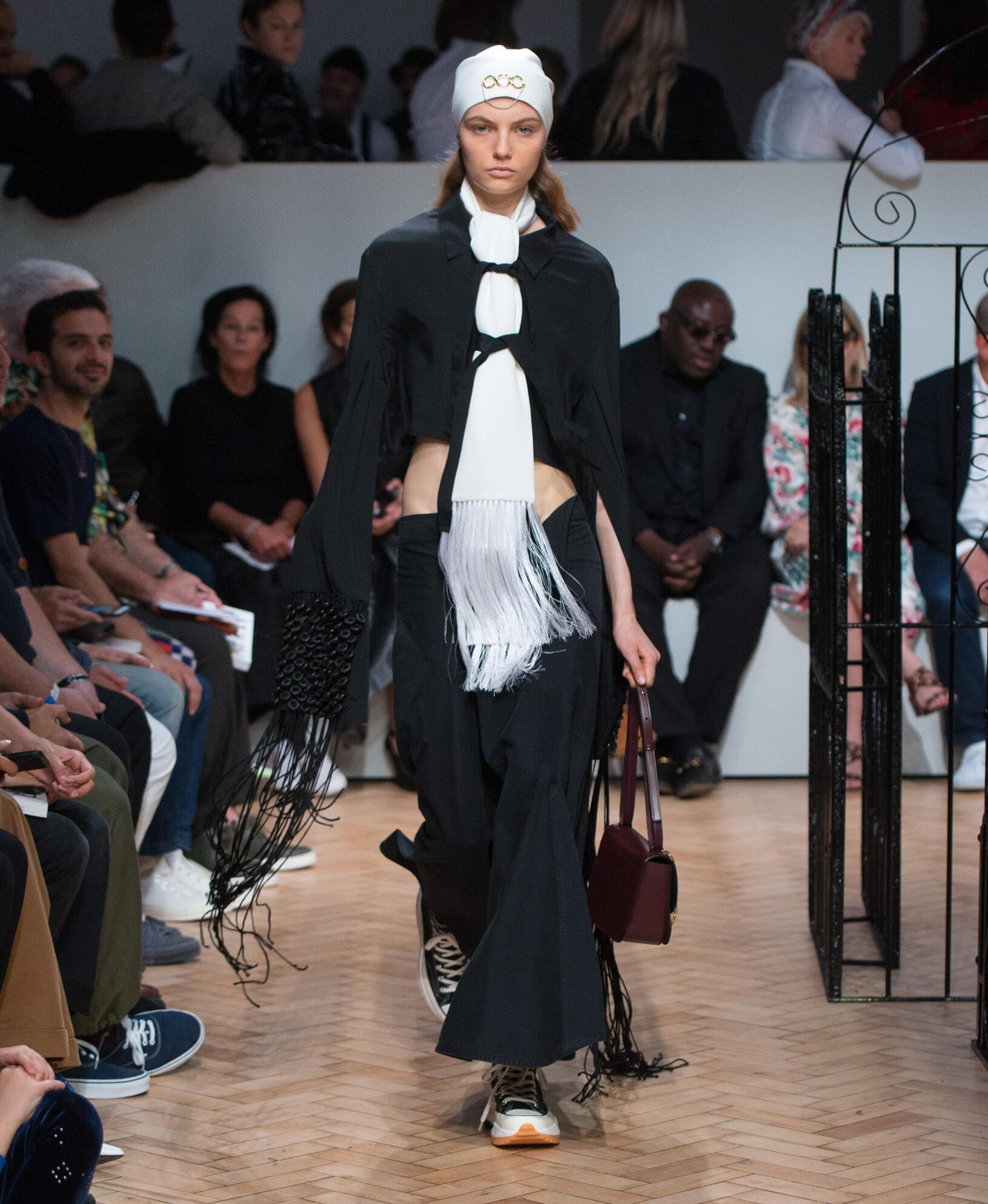Spring Summer Fashion Trends 2019 J.W. Anderson