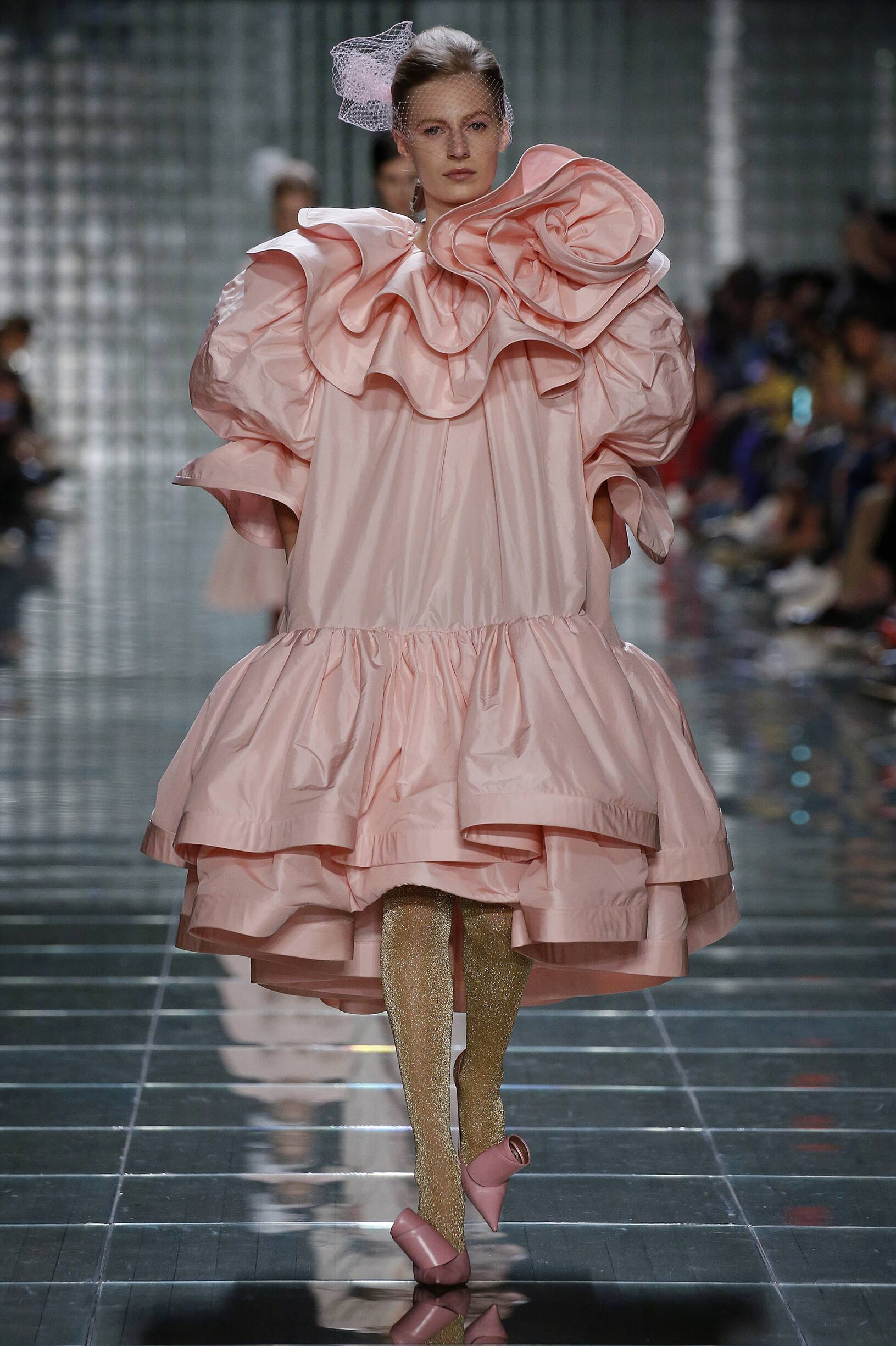 Spring Summer Fashion Trends 2019 Marc Jacobs