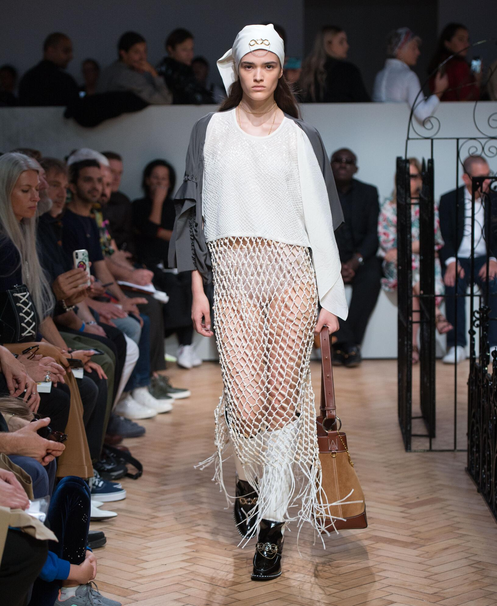 Summer 2019 Fashion Trends J.W. Anderson