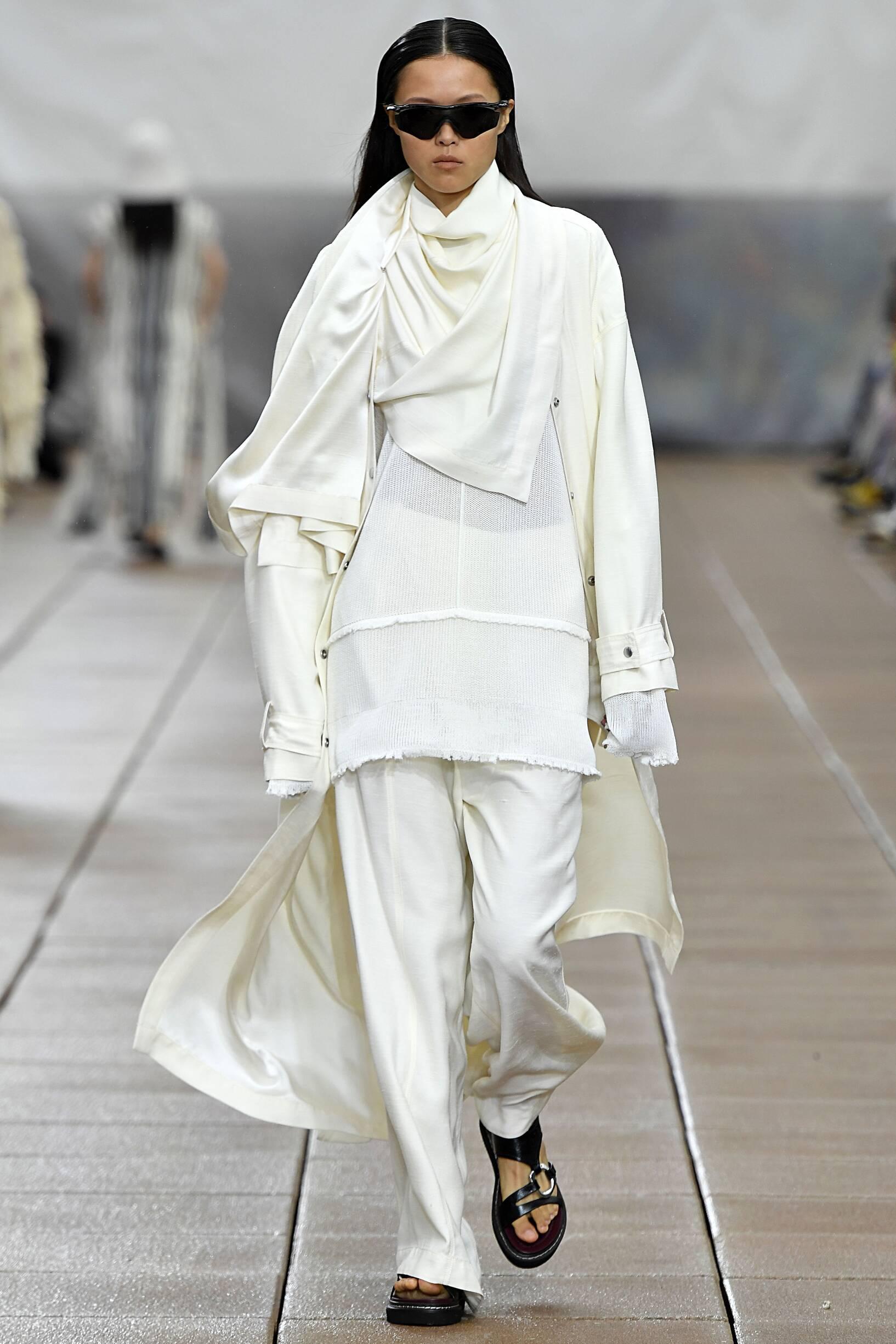 Summer 2019 Woman Trends 3.1 Phillip Lim