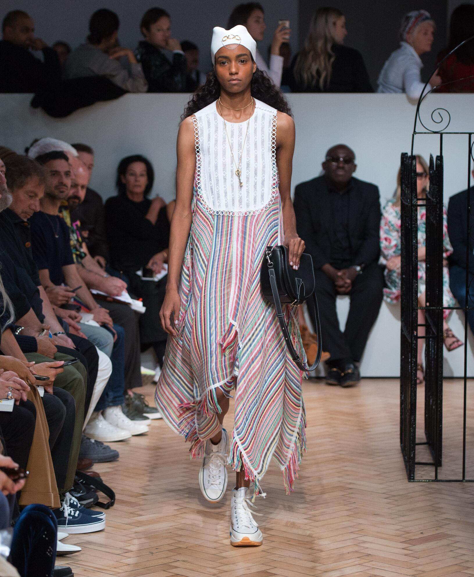 Summer 2019 Woman Trends J.W. Anderson