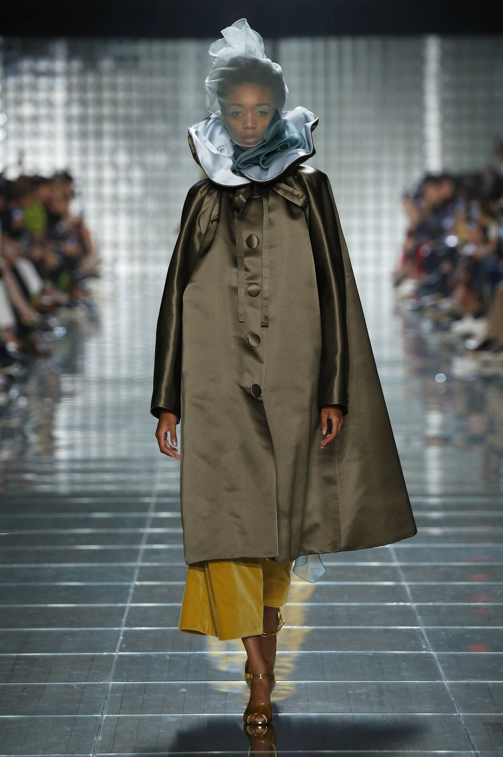 Summer 2019 Woman Trends Marc Jacobs