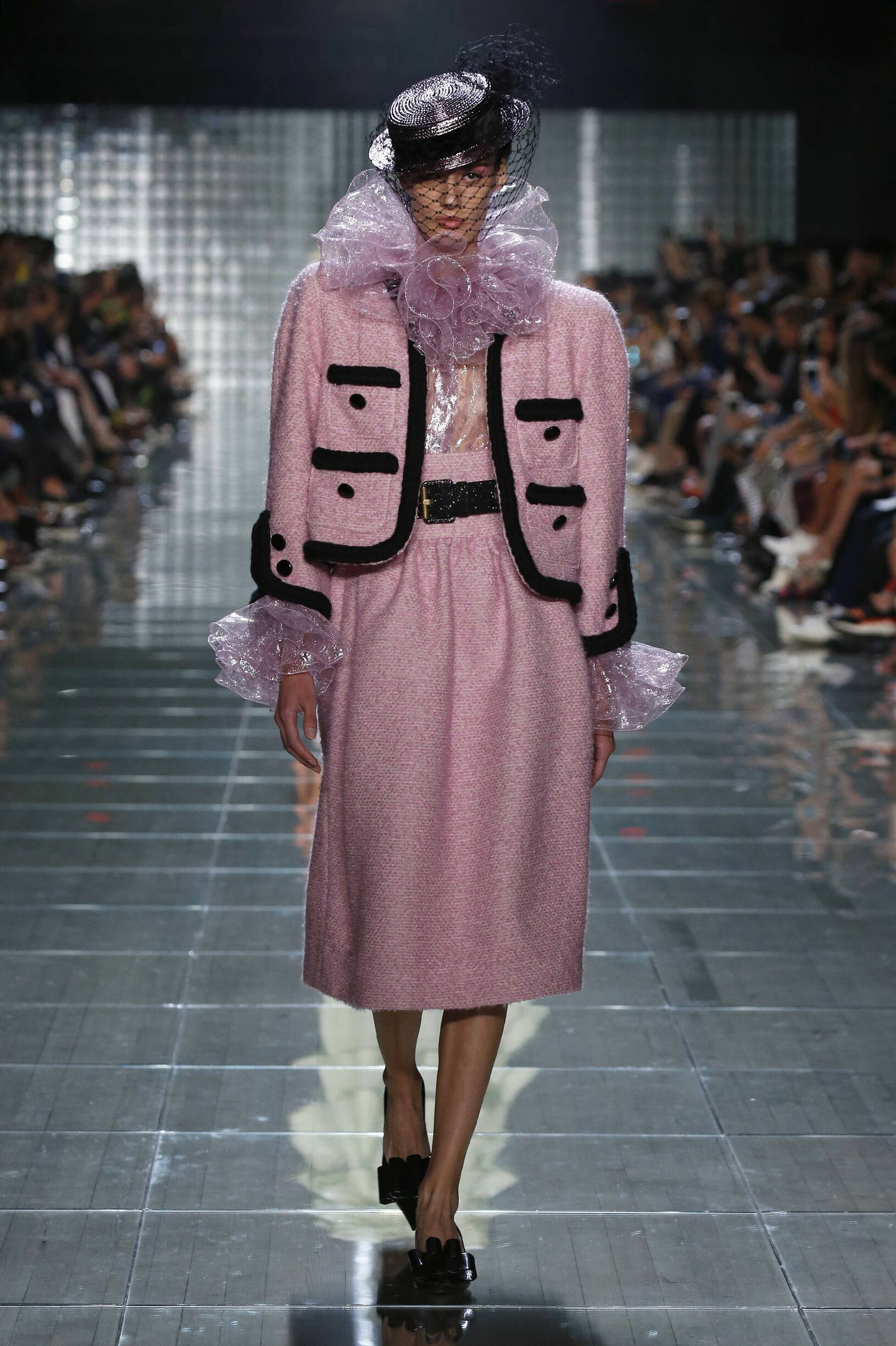Womanswear Spring Summer Marc Jacobs 2019