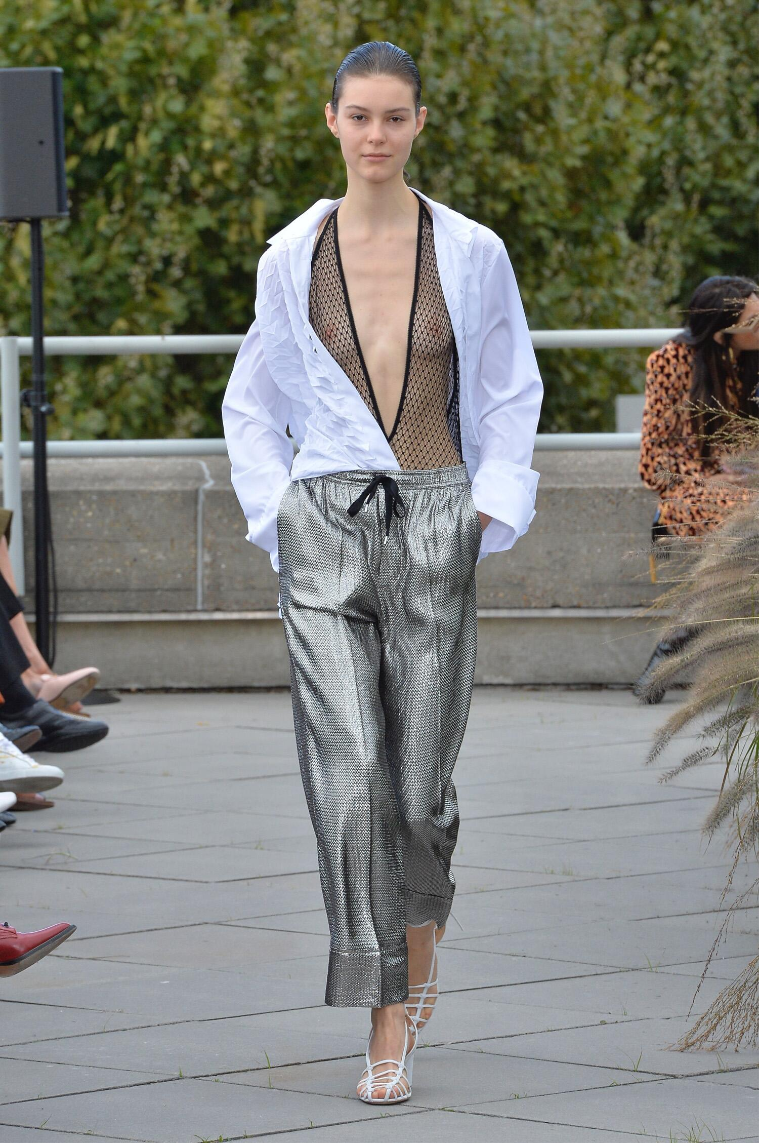 Womenswear SS Roland Mouret 2019