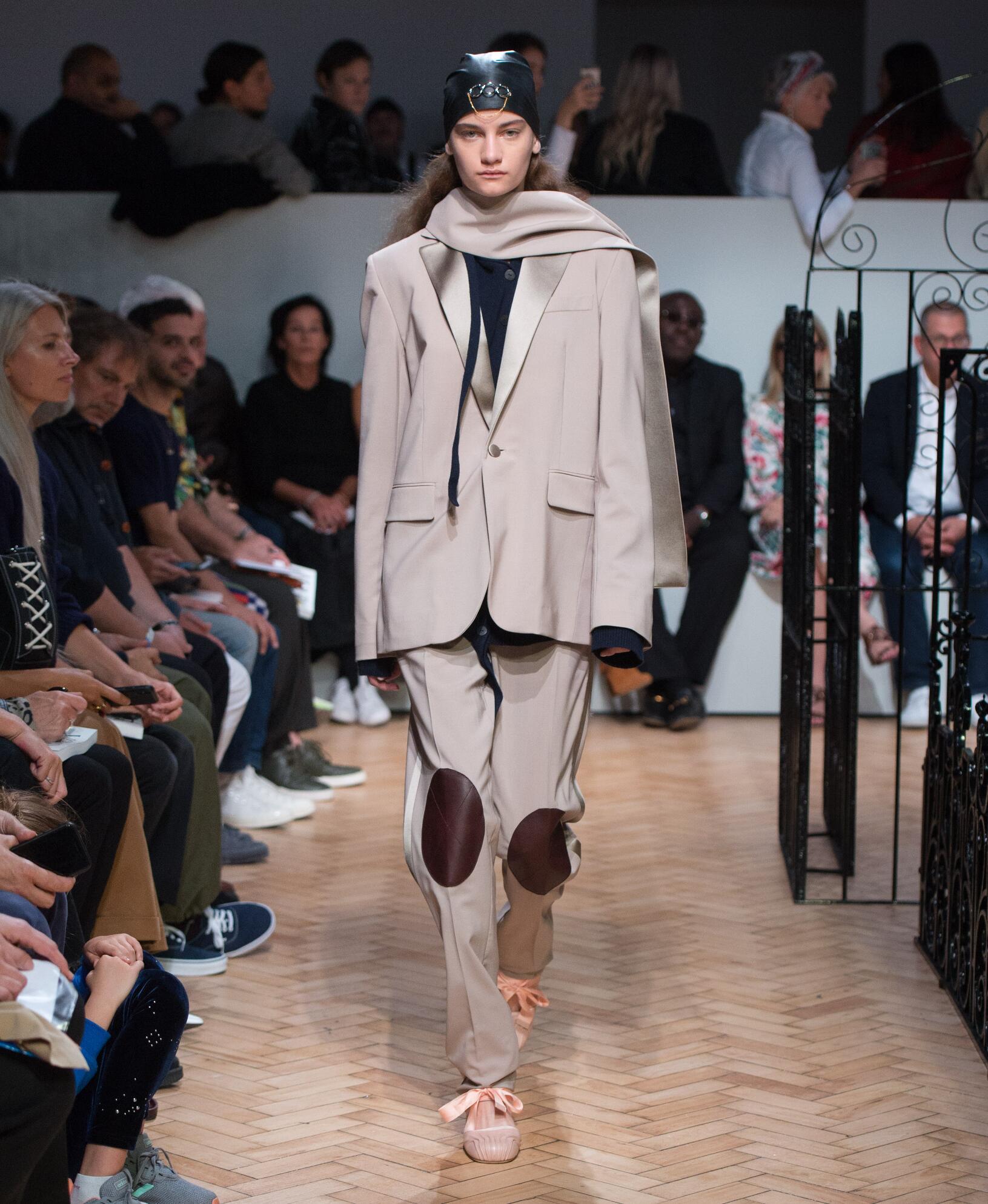 Womenswear Spring Summer J.W. Anderson 2019 Trends