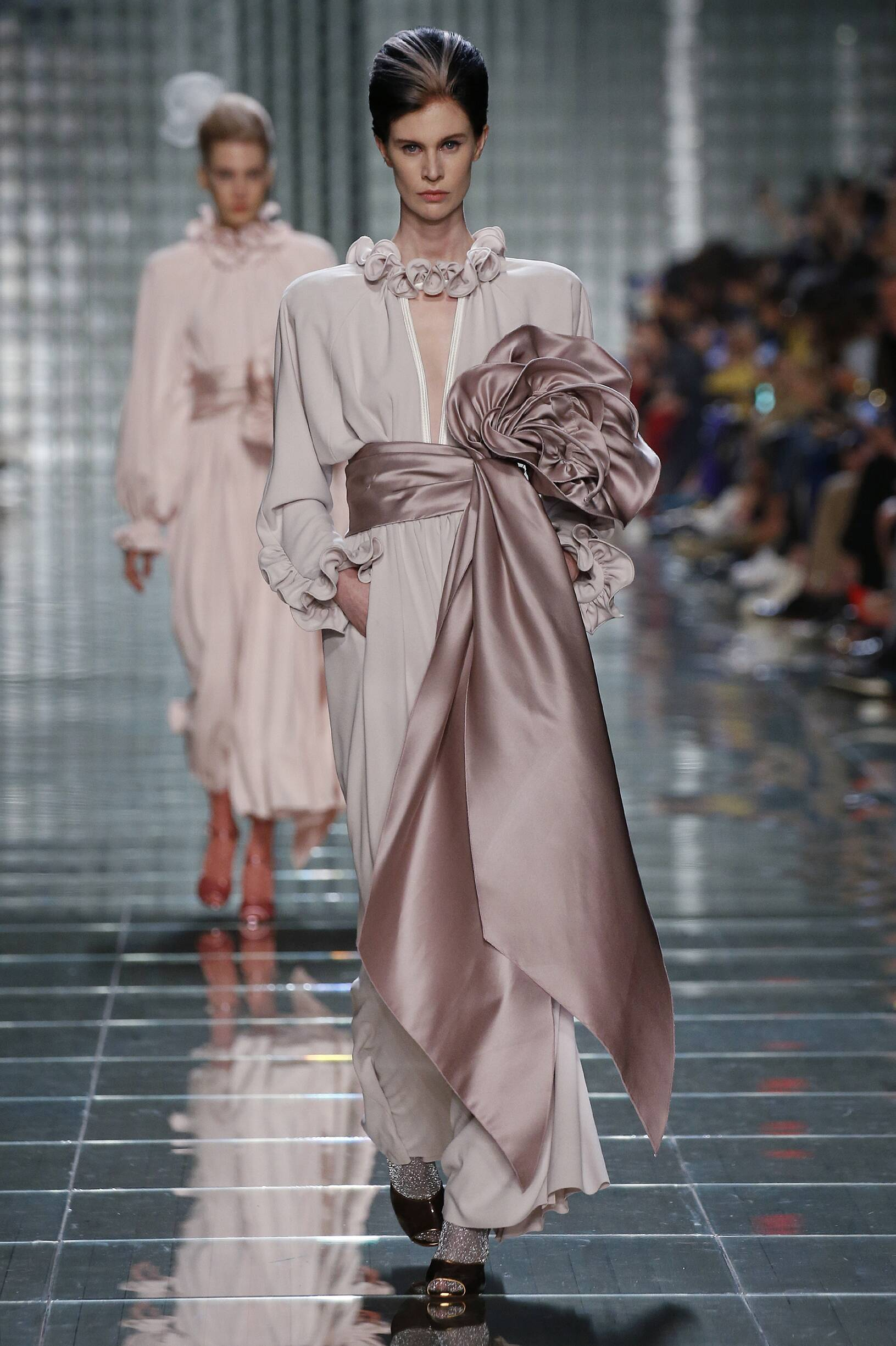 Womenswear Spring Summer Marc Jacobs 2019 Trends