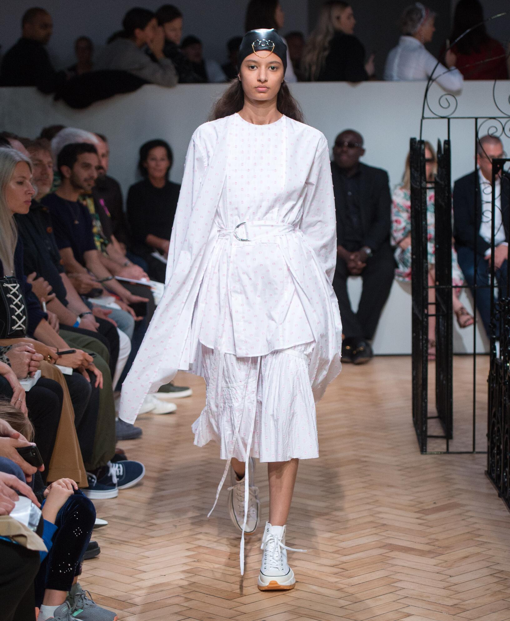 Womenswear Summer J.W. Anderson 2019