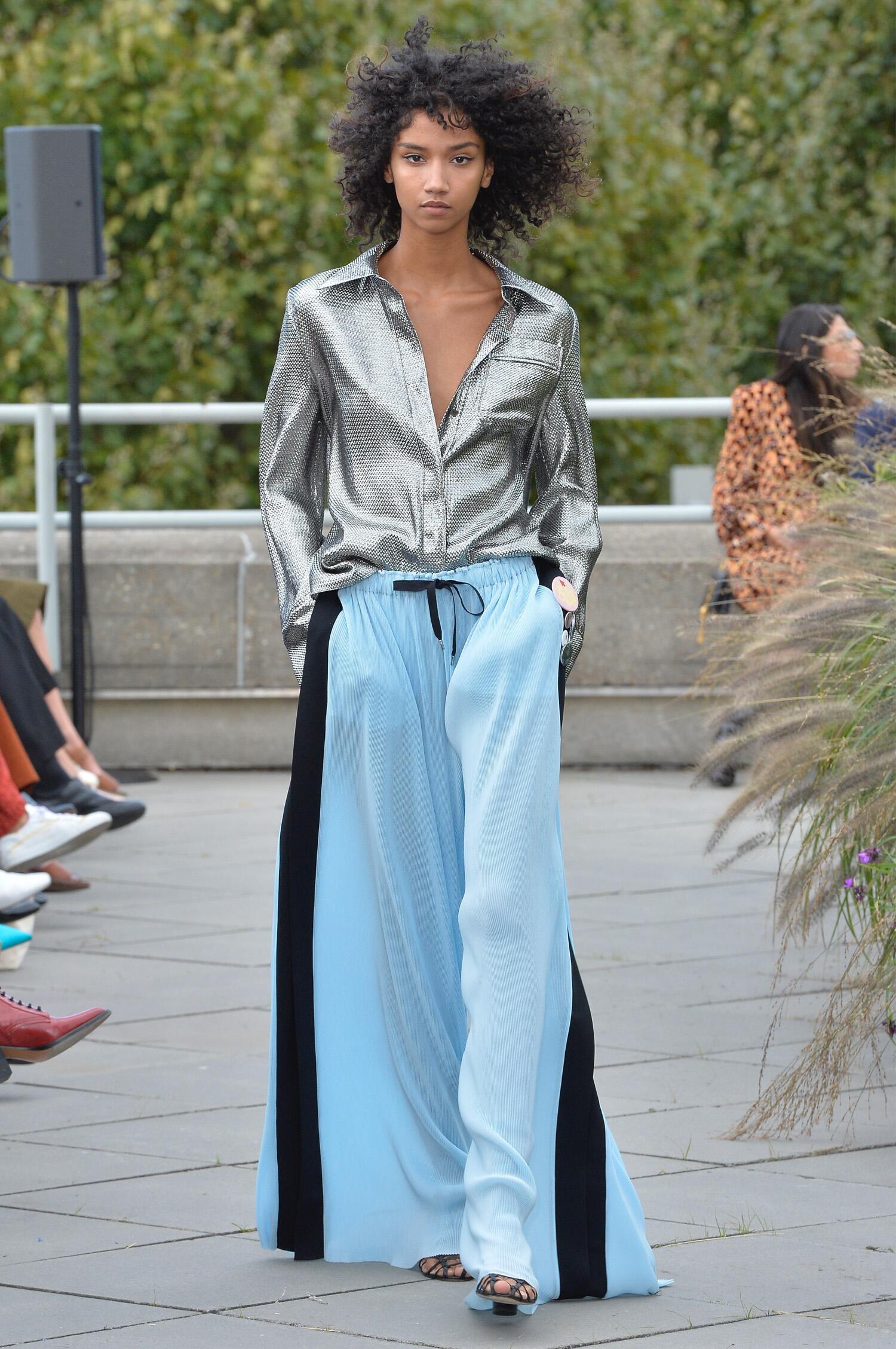 Womenswear Summer Roland Mouret 2019
