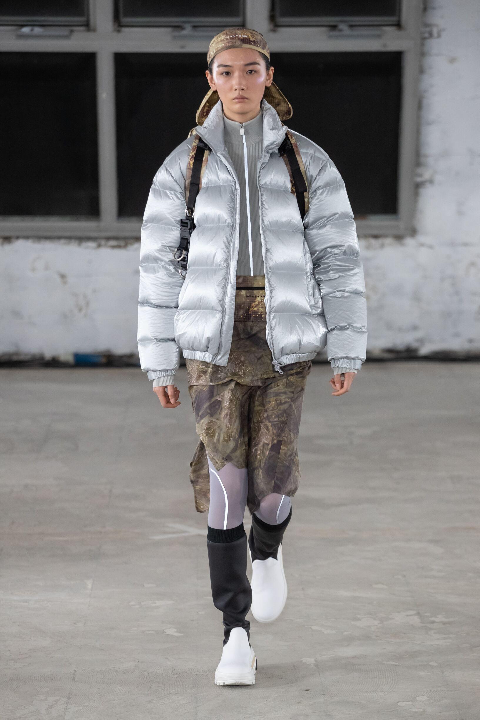 2019 Fashion Style ALYX