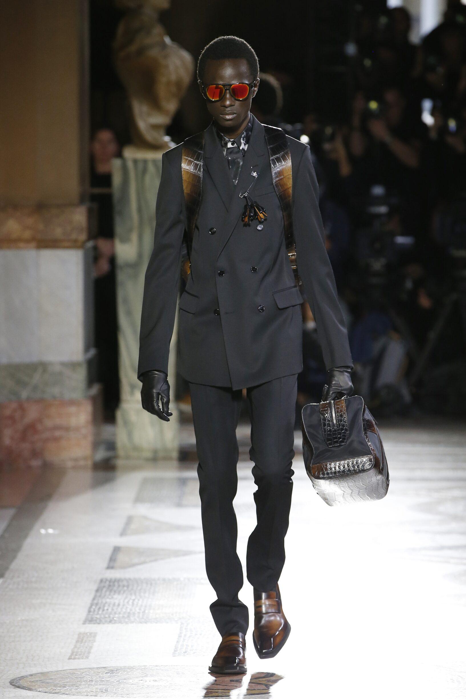 2019 Man Style Berluti
