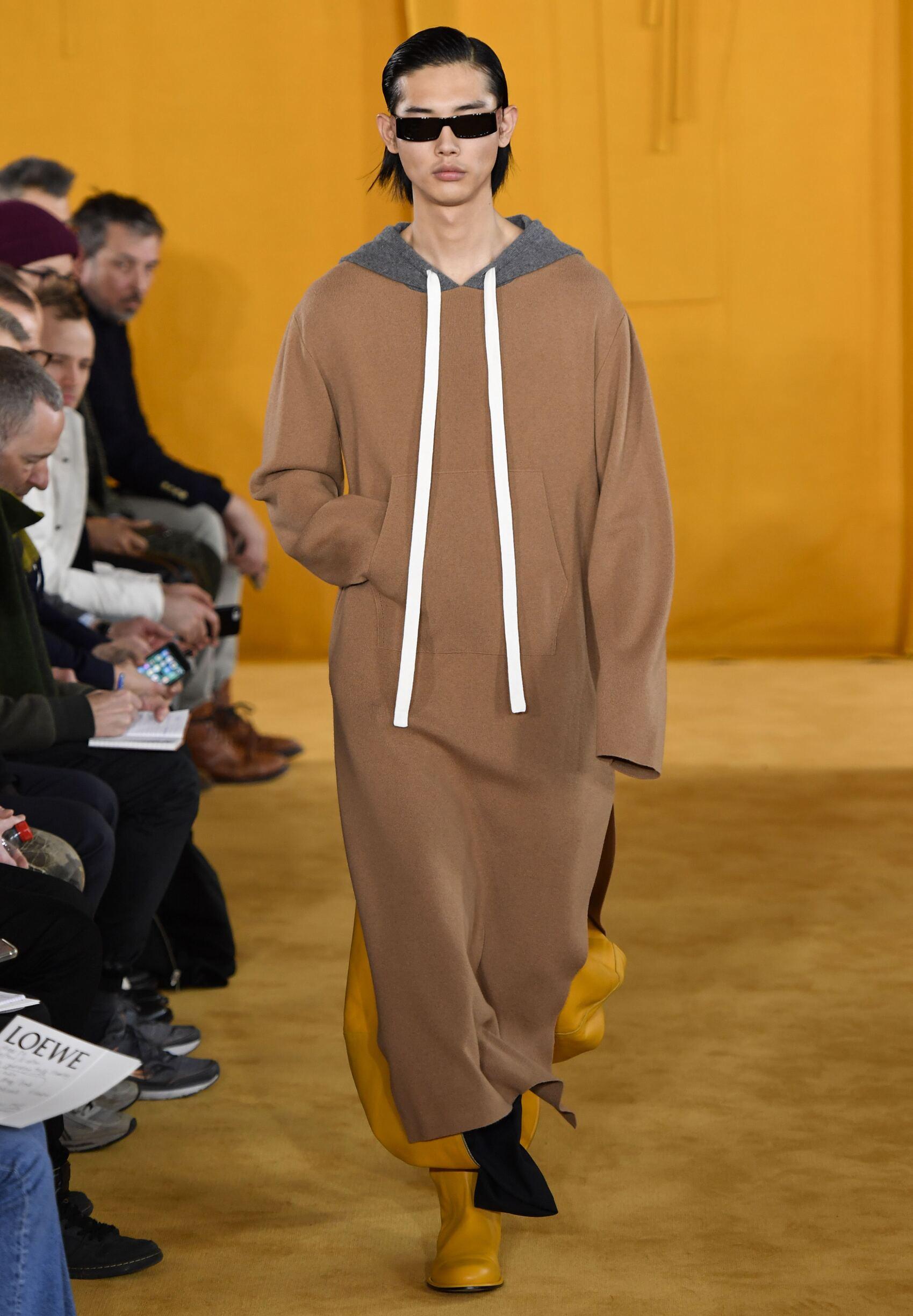 2019 Man Style Loewe