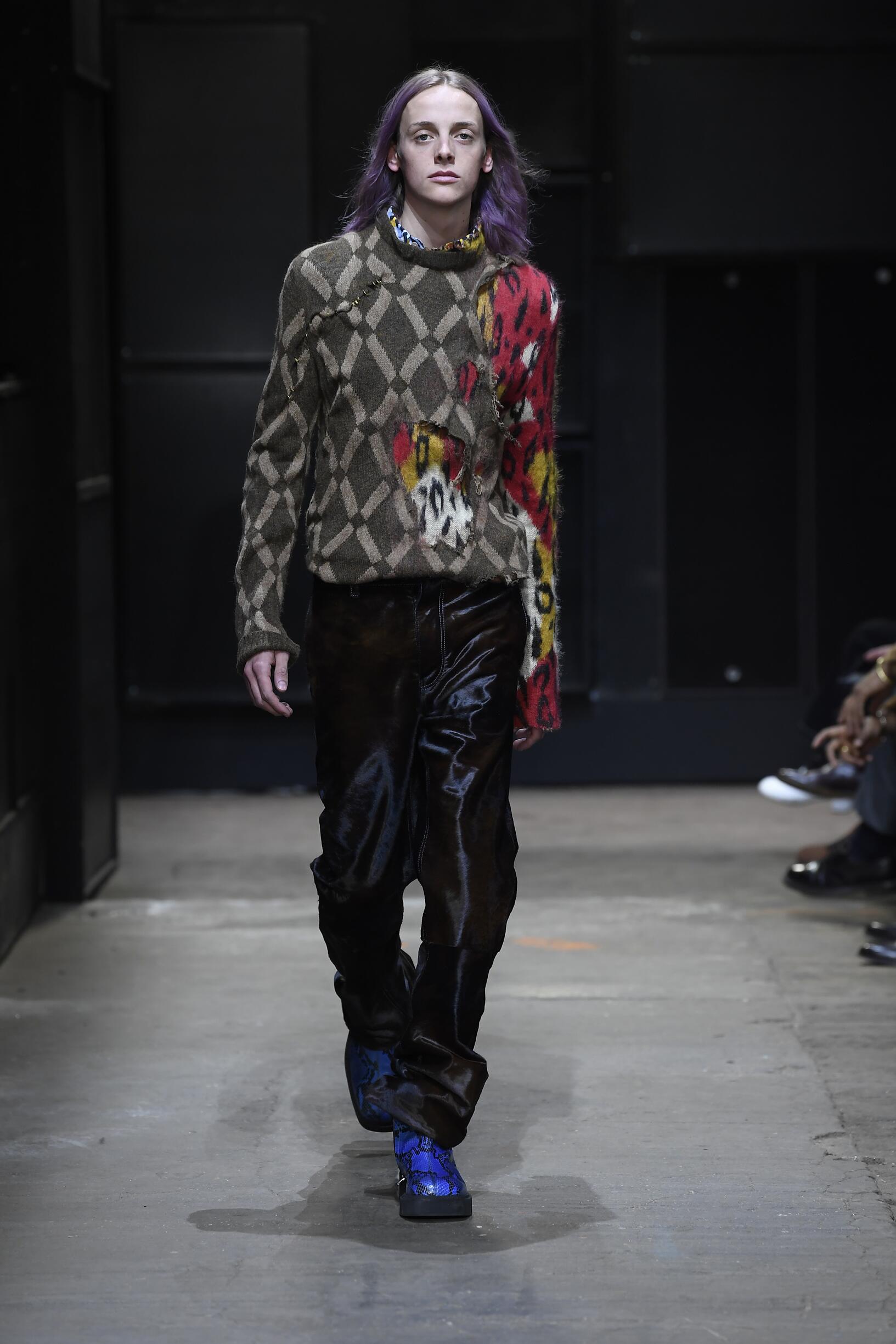 2019 Man Style Marni