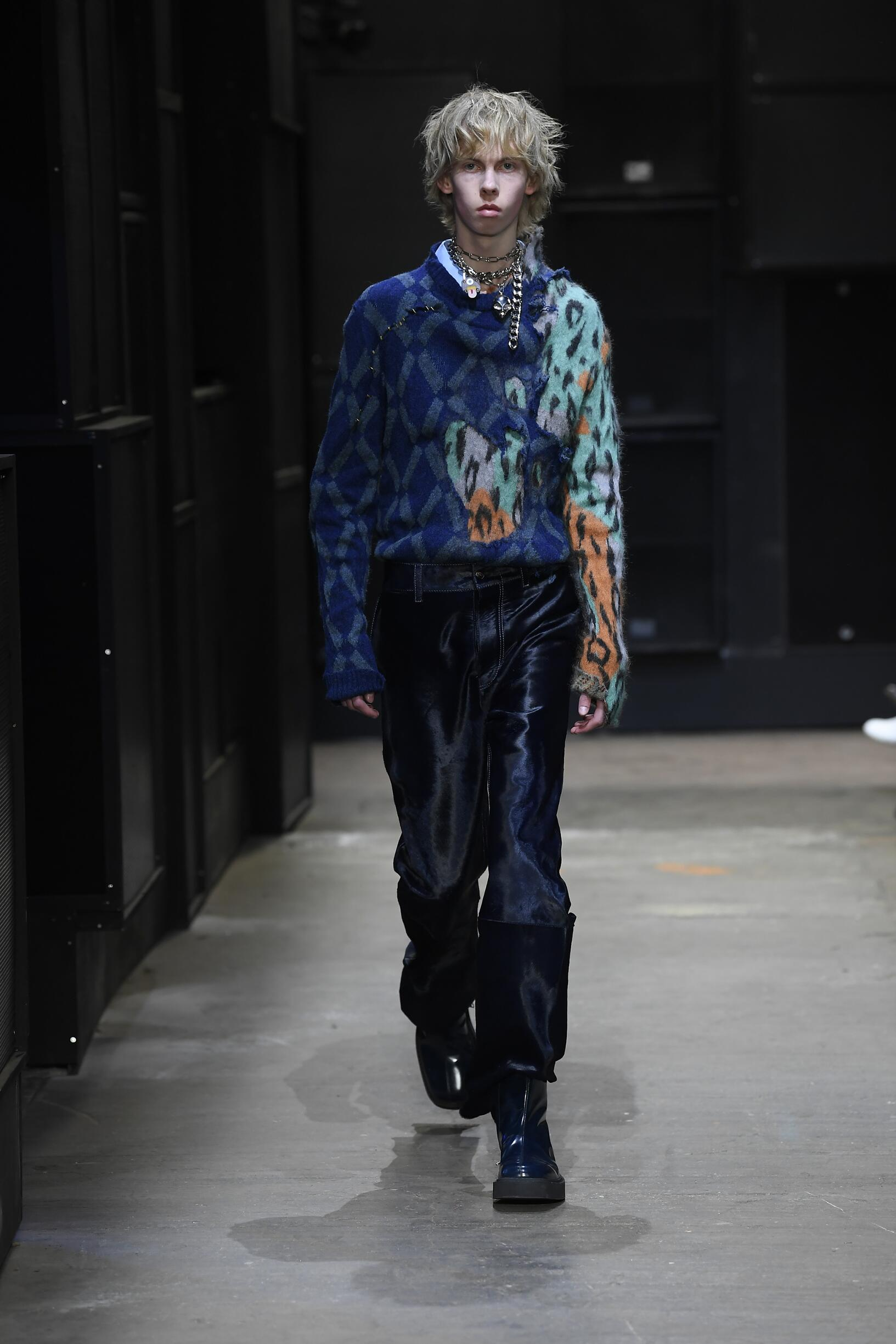 2019 Marni Fall Winter Man