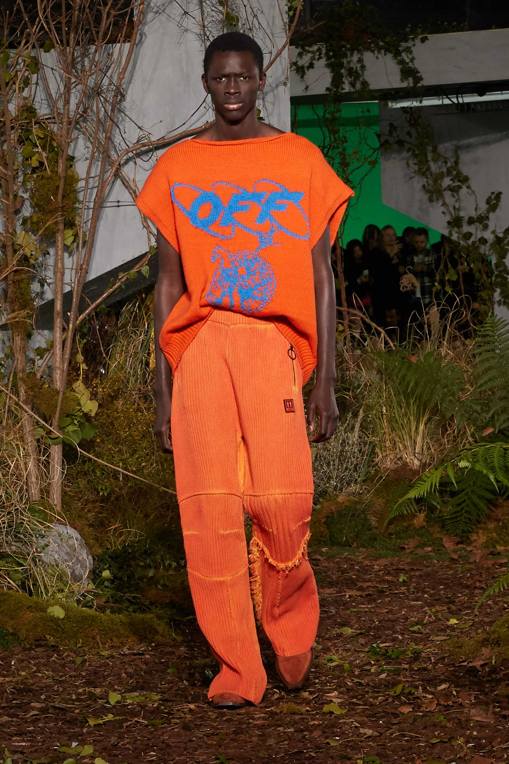 2019 Off White c/o Virgil Abloh Catwalk