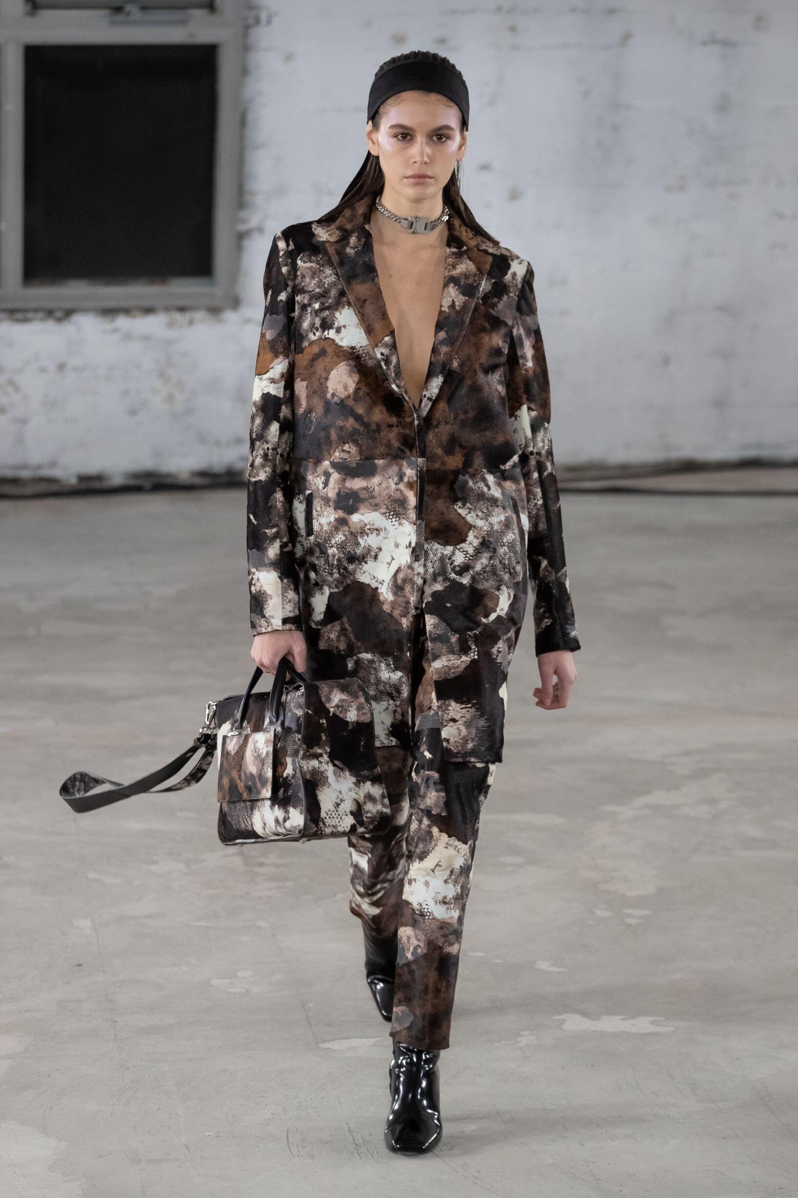 ALYX 2019 Paris Women Trends