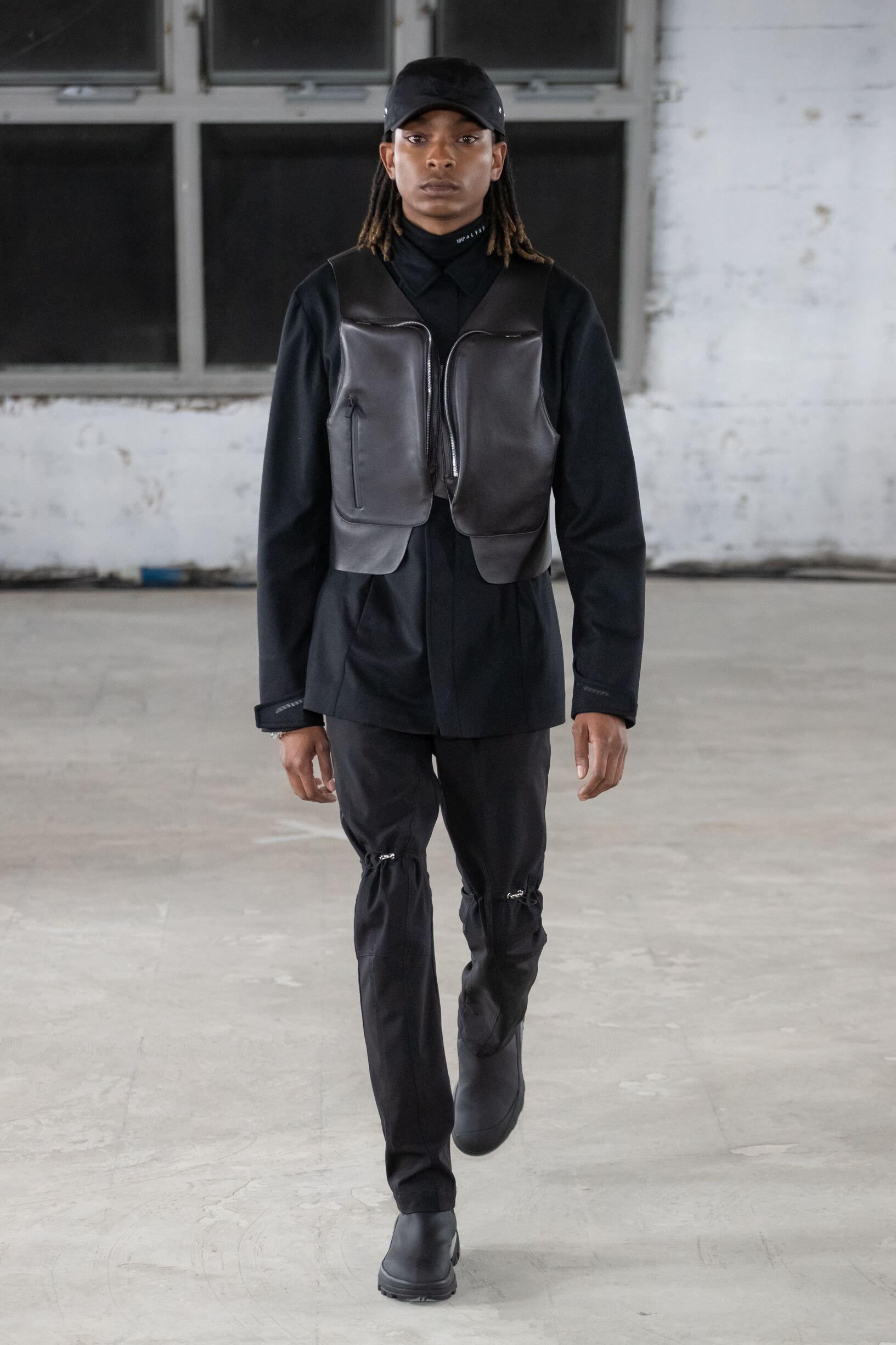 ALYX FW 2019 Menswear