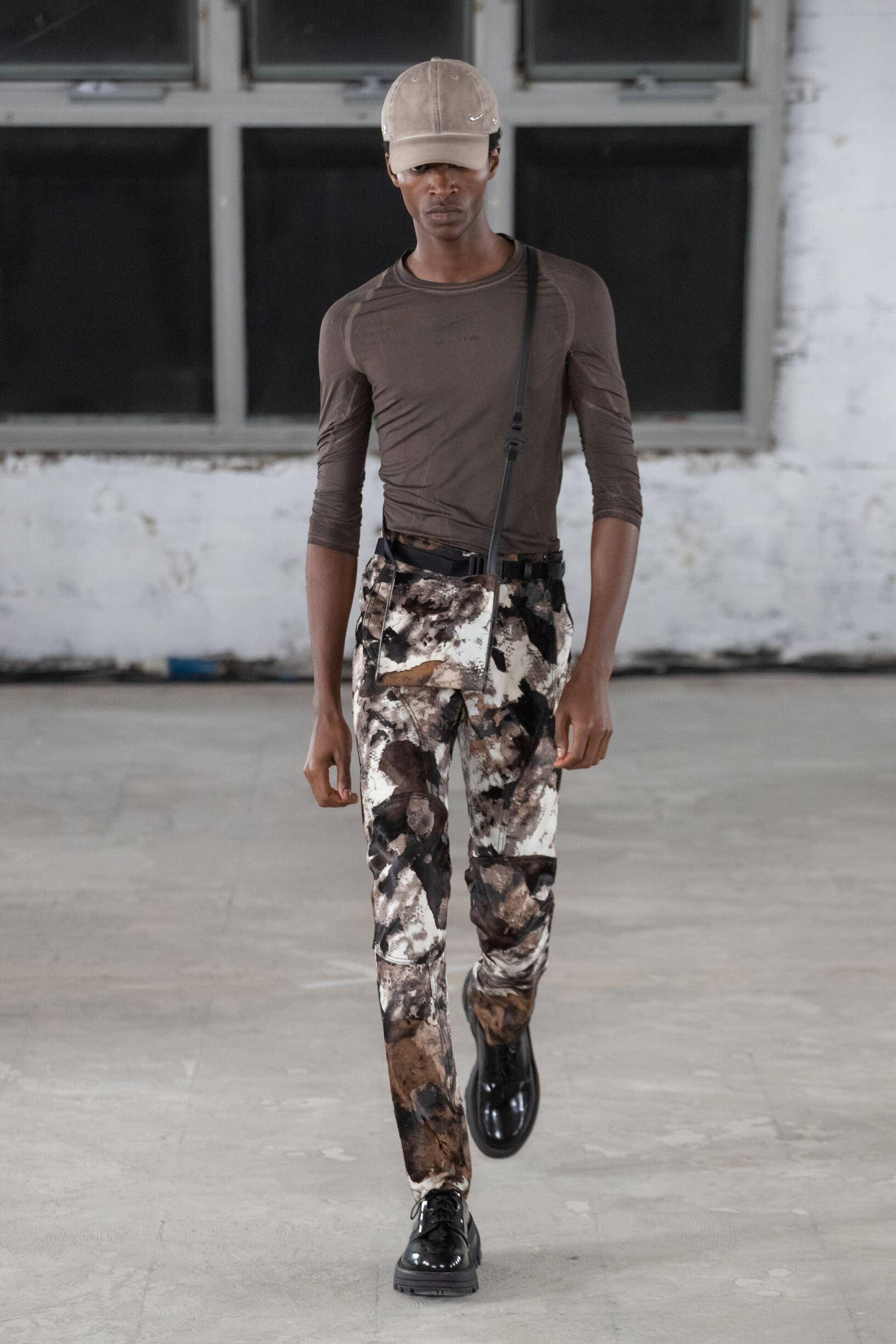 ALYX Man Style