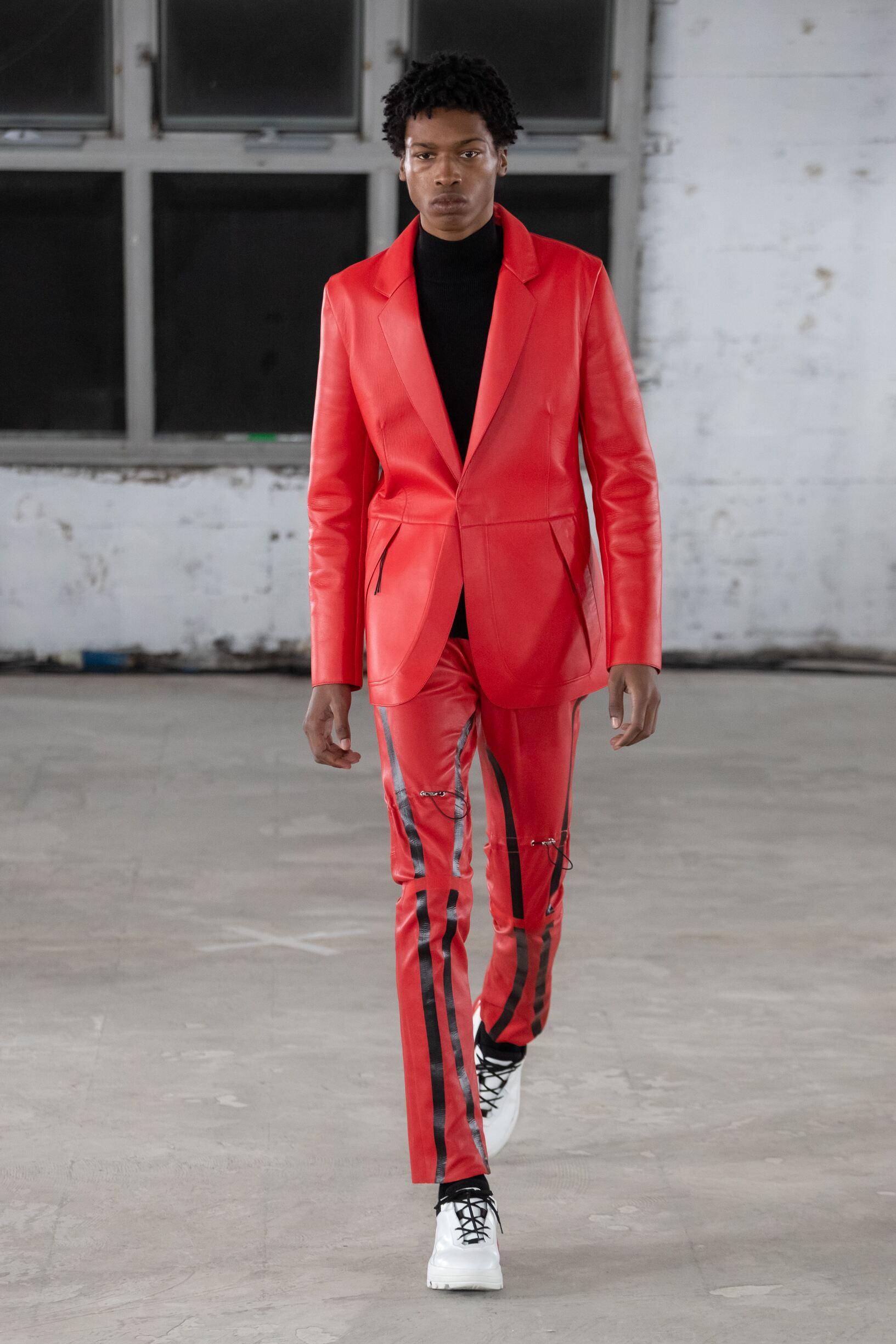 ALYX Paris Fashion Week Menswear Trends