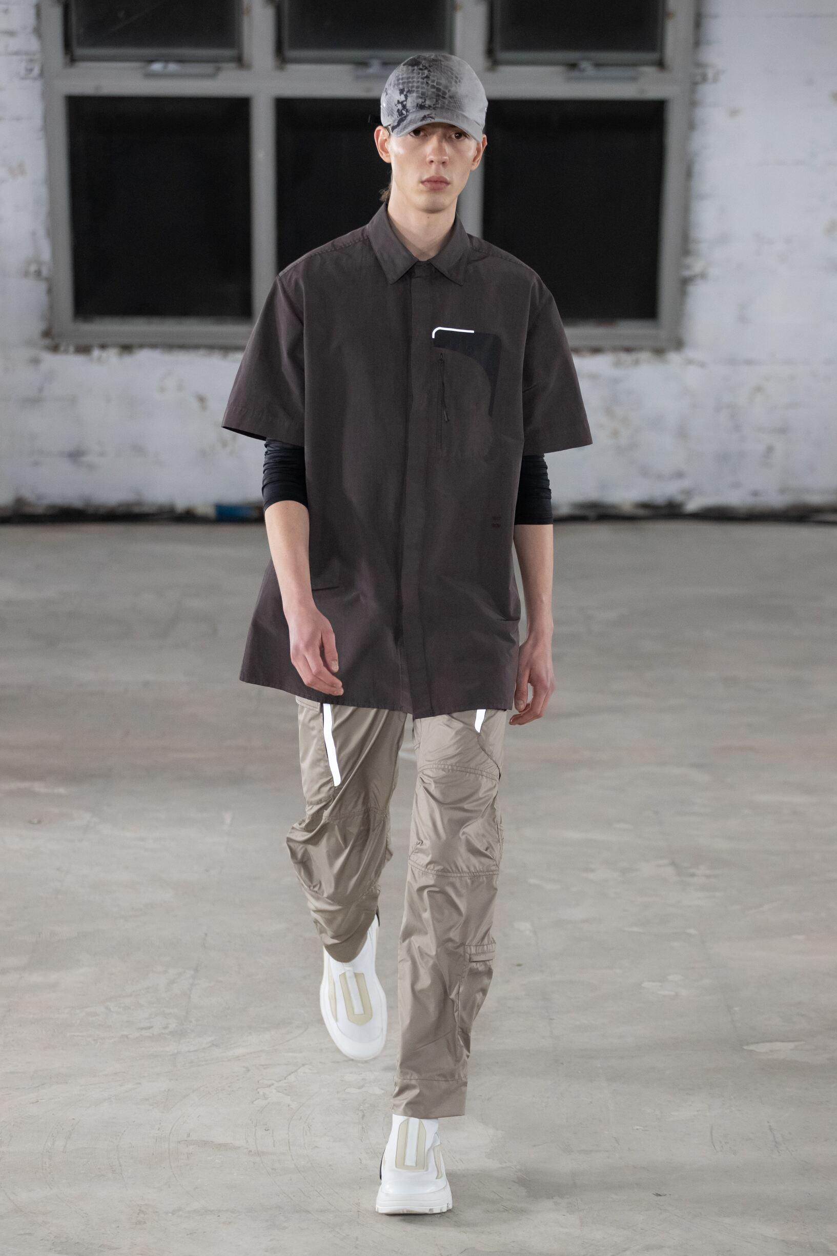 ALYX Paris Fashion Week Menswear