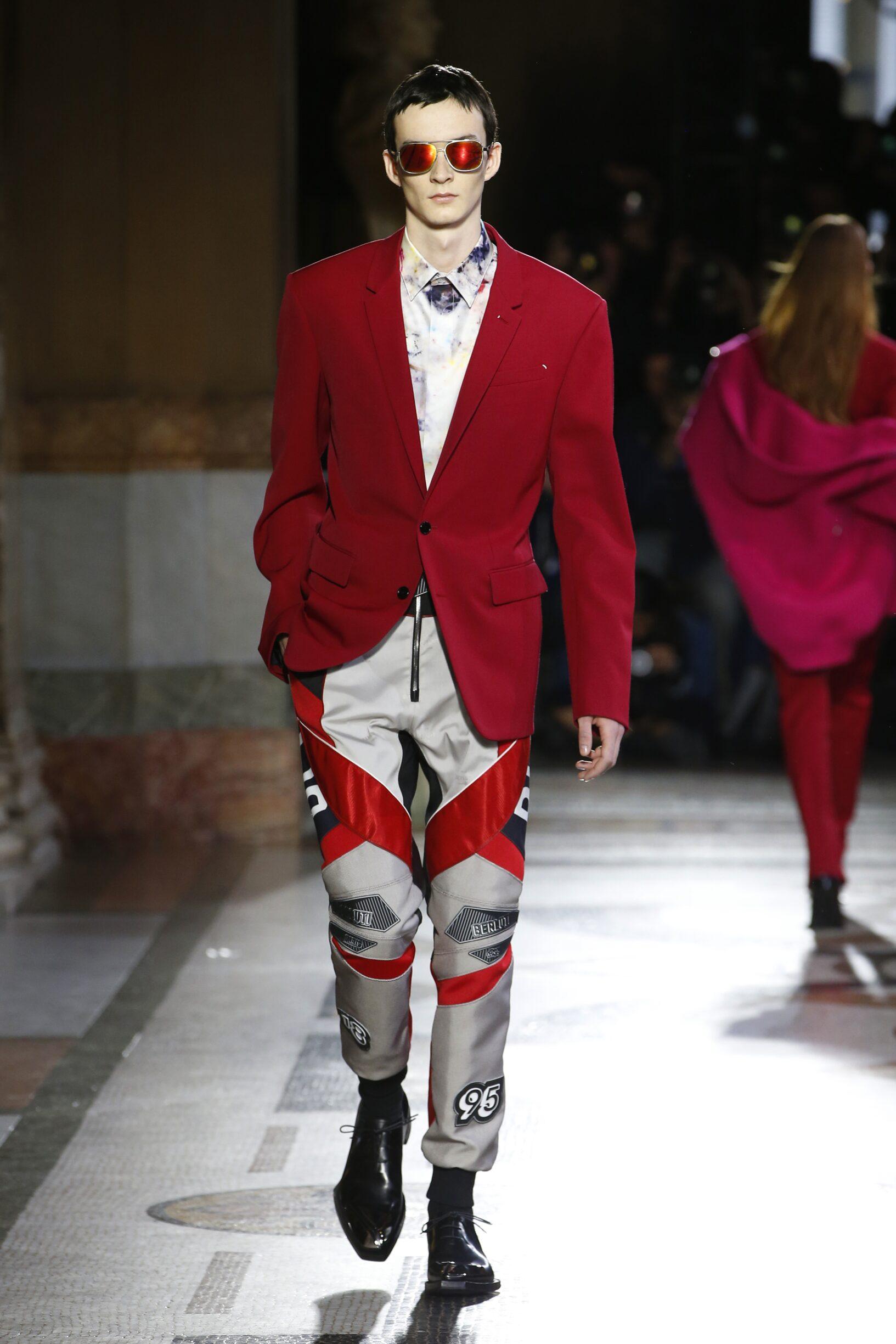 Berluti FW 2019 Menswear