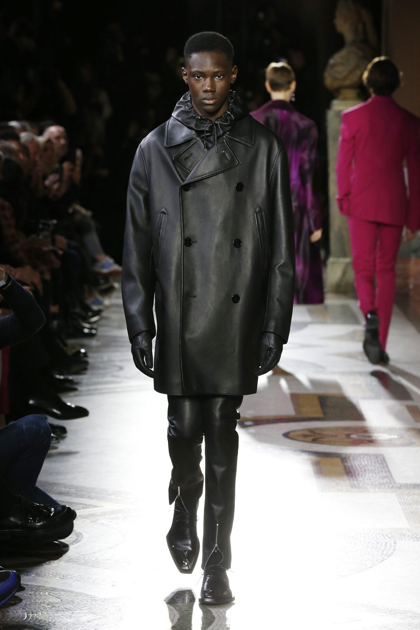 Berluti Paris Fashion Week Menswear Trends