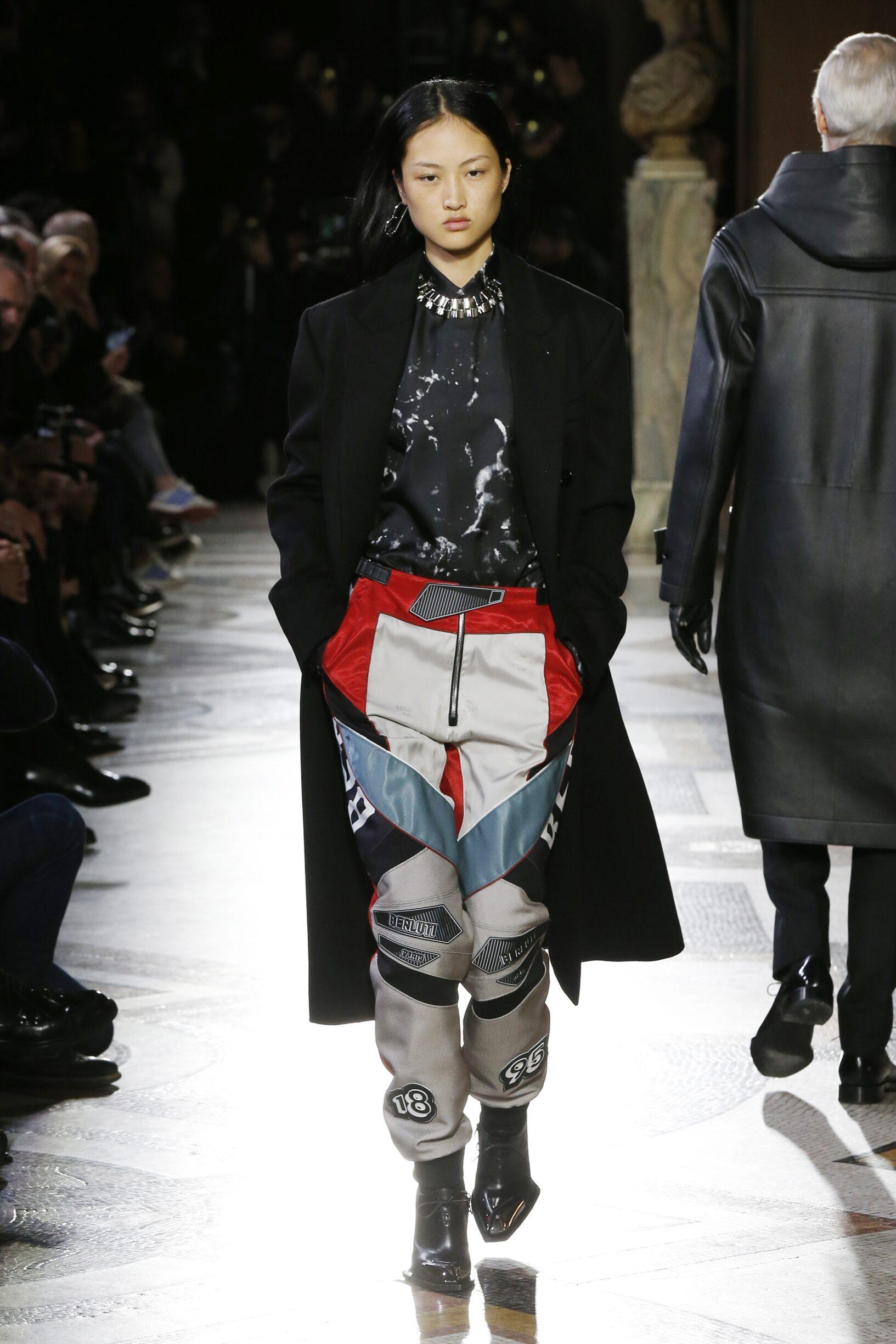 Berluti Womenswear Fall Winter 2019