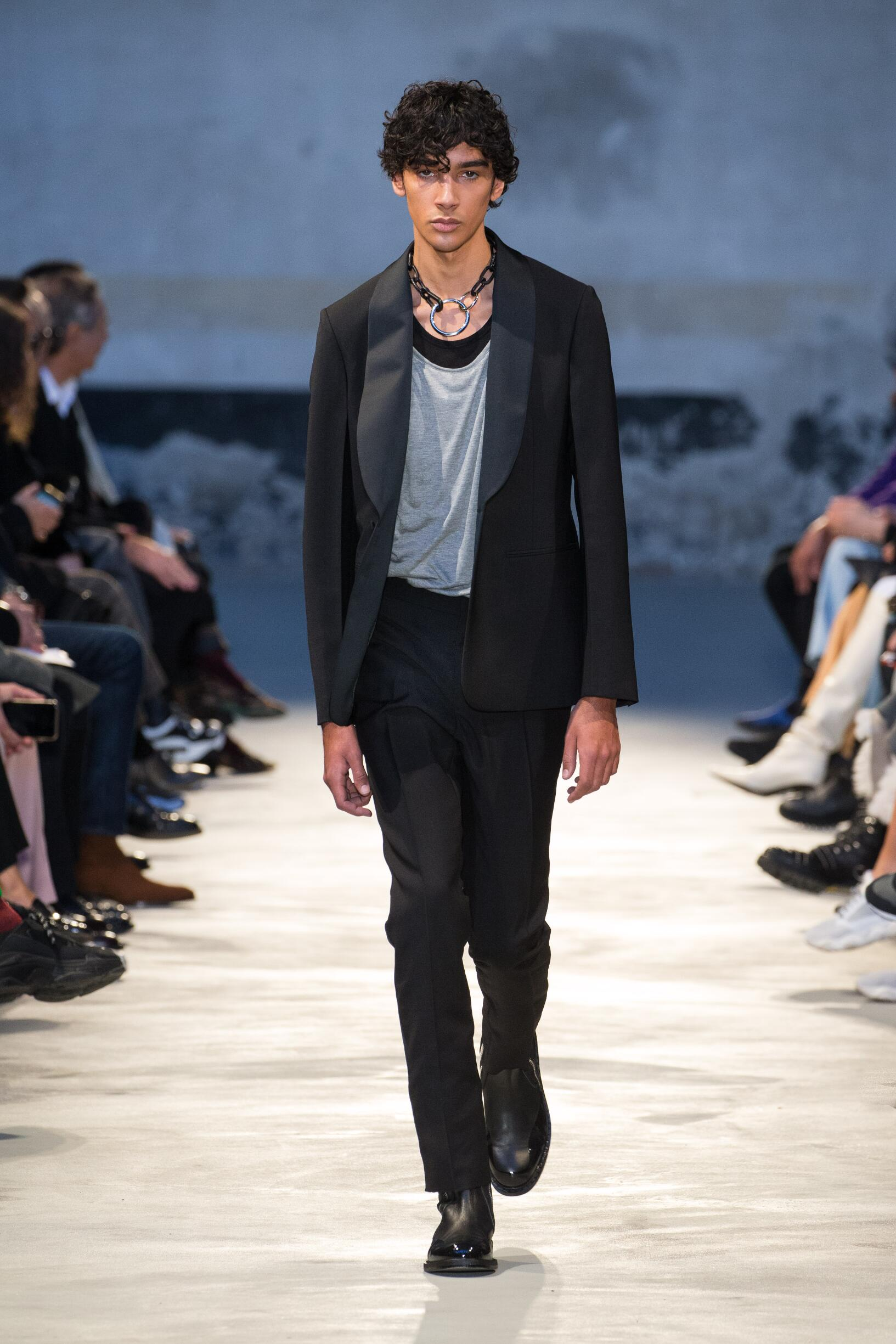 Catwalk N°21 Men Fashion Show Winter 2019