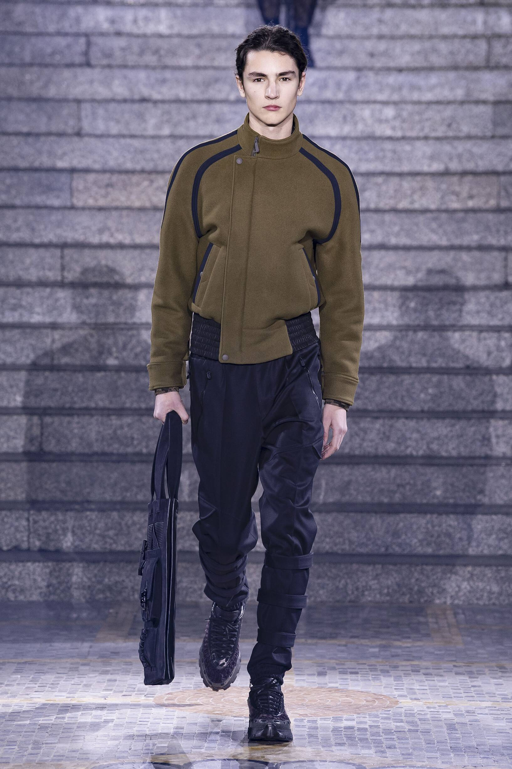 Ermenegildo Zegna Milan Fashion Week