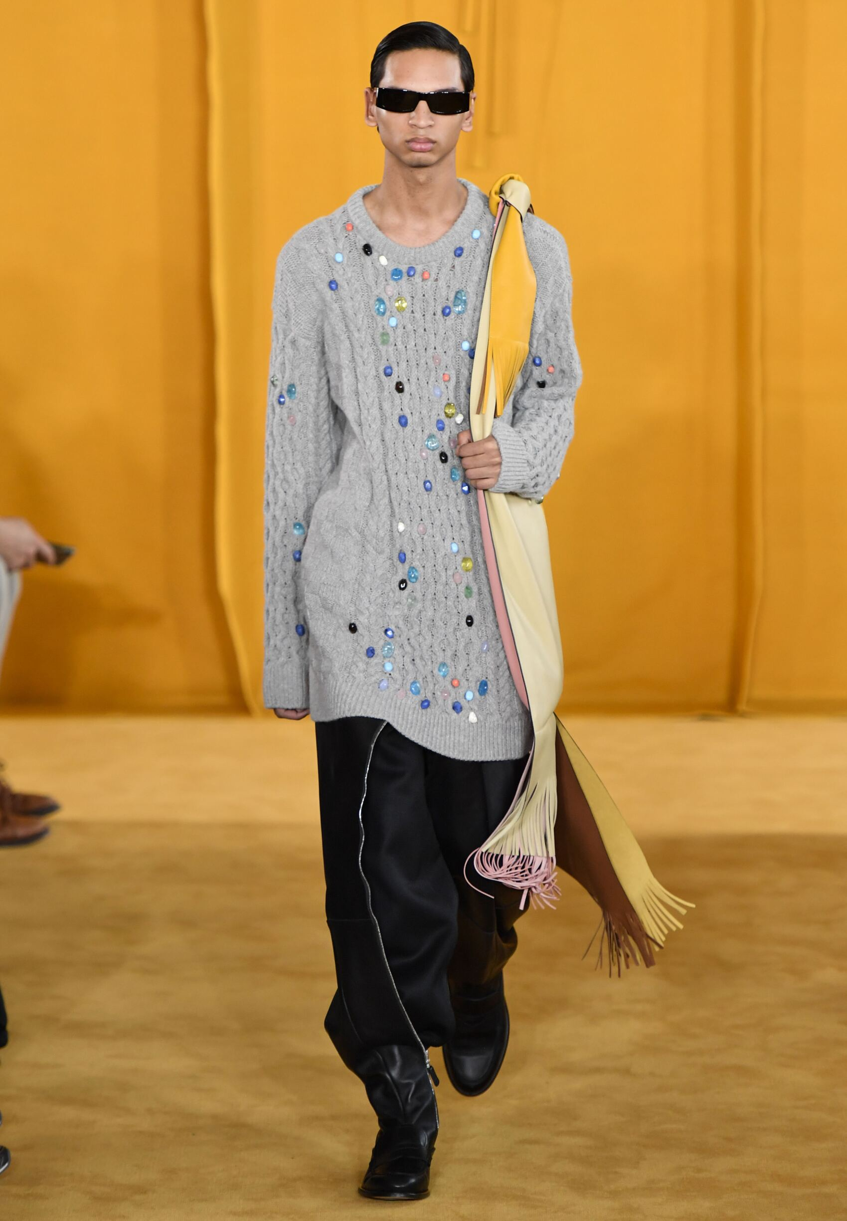 Fall 2019 Fashion Trends Loewe