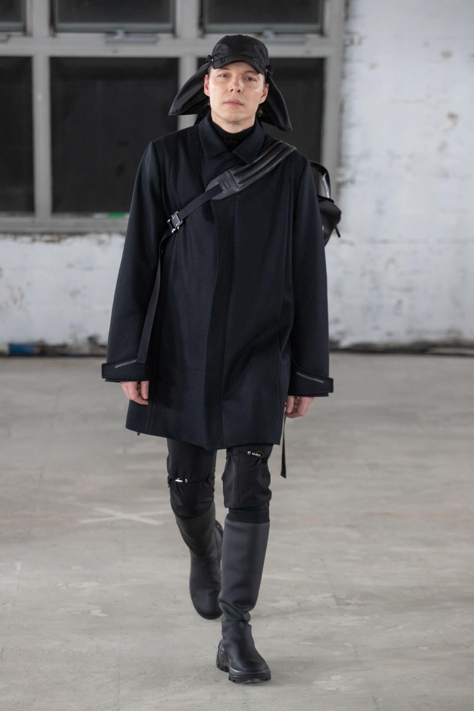 Fall 2019 Menswear ALYX