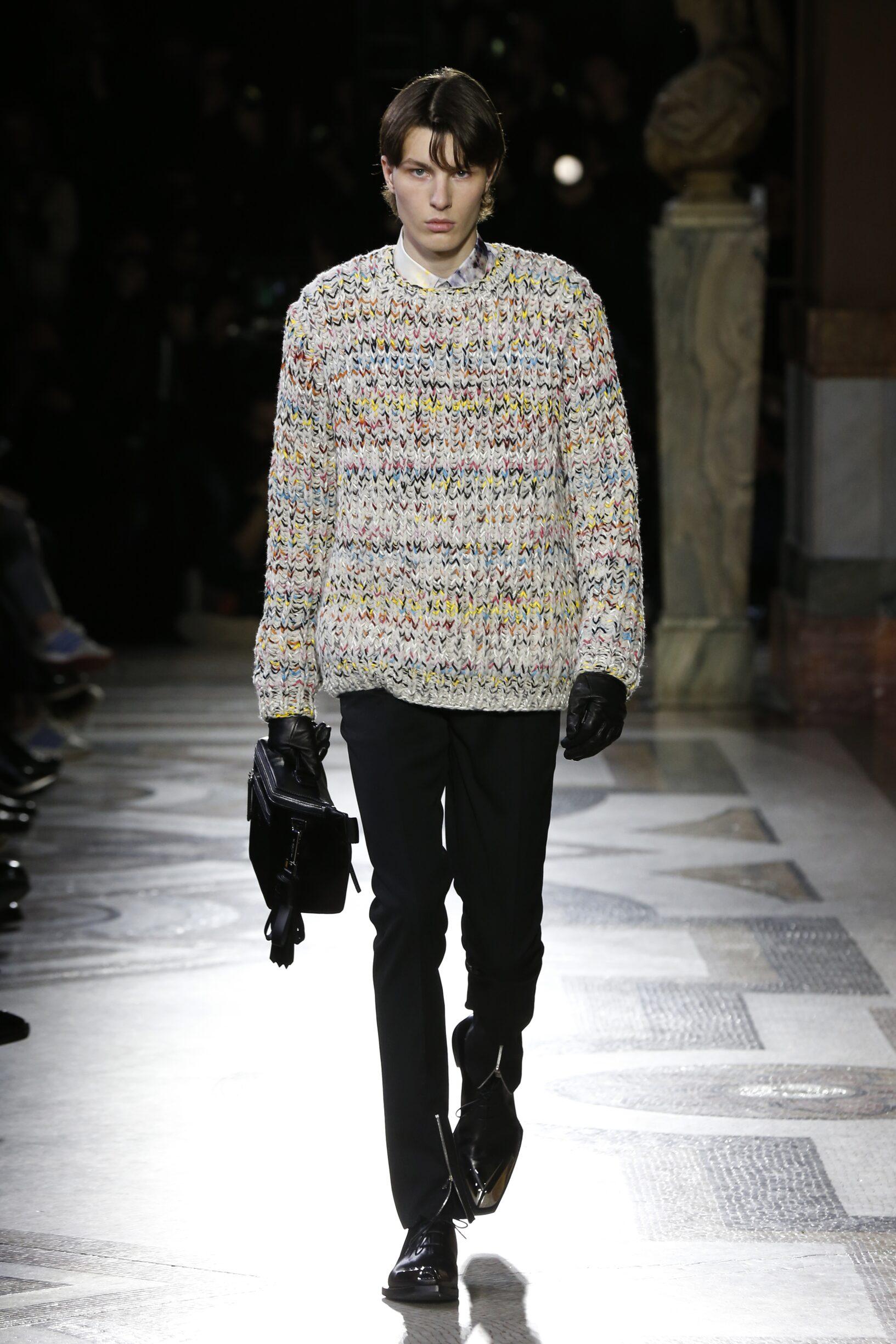 Fall 2019 Menswear Berluti