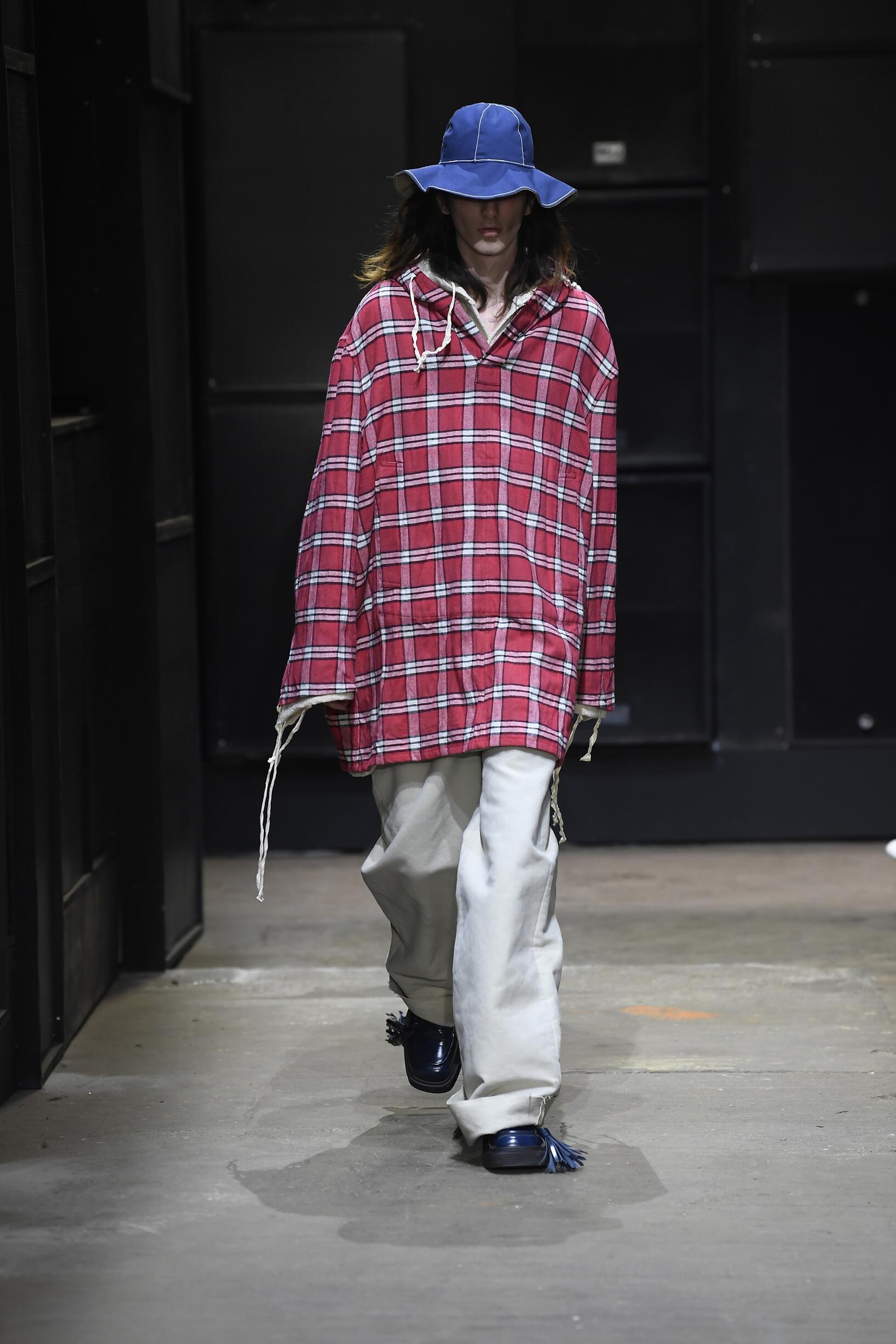 Fall 2019 Menswear Marni