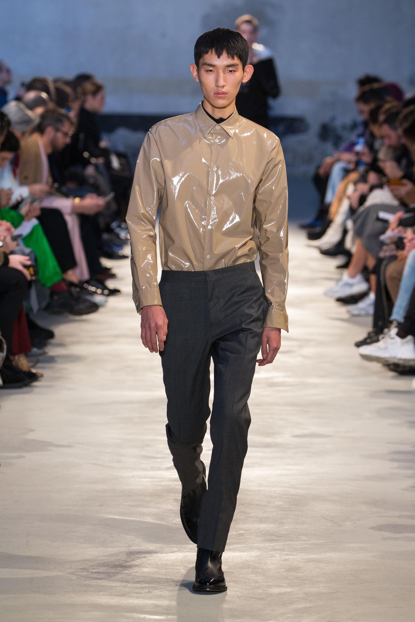Fall 2019 Menswear N°21