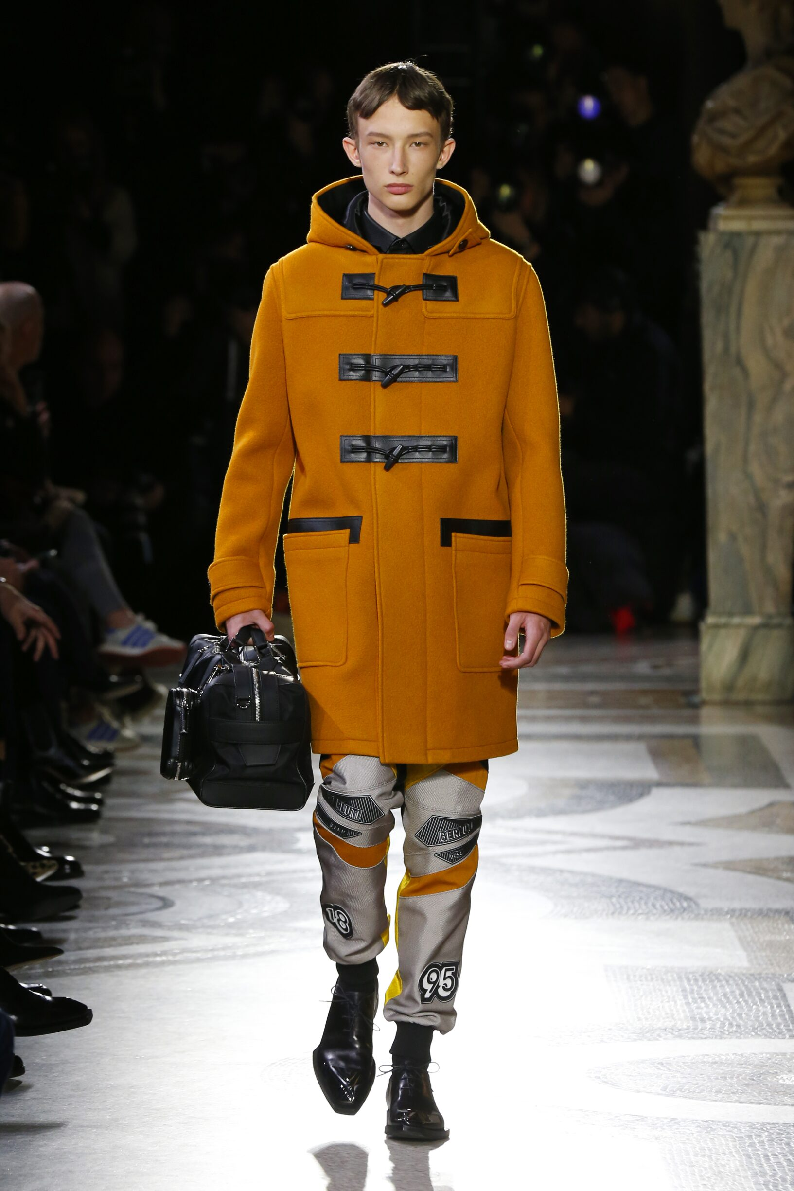 Fall Fashion 2019 Berluti