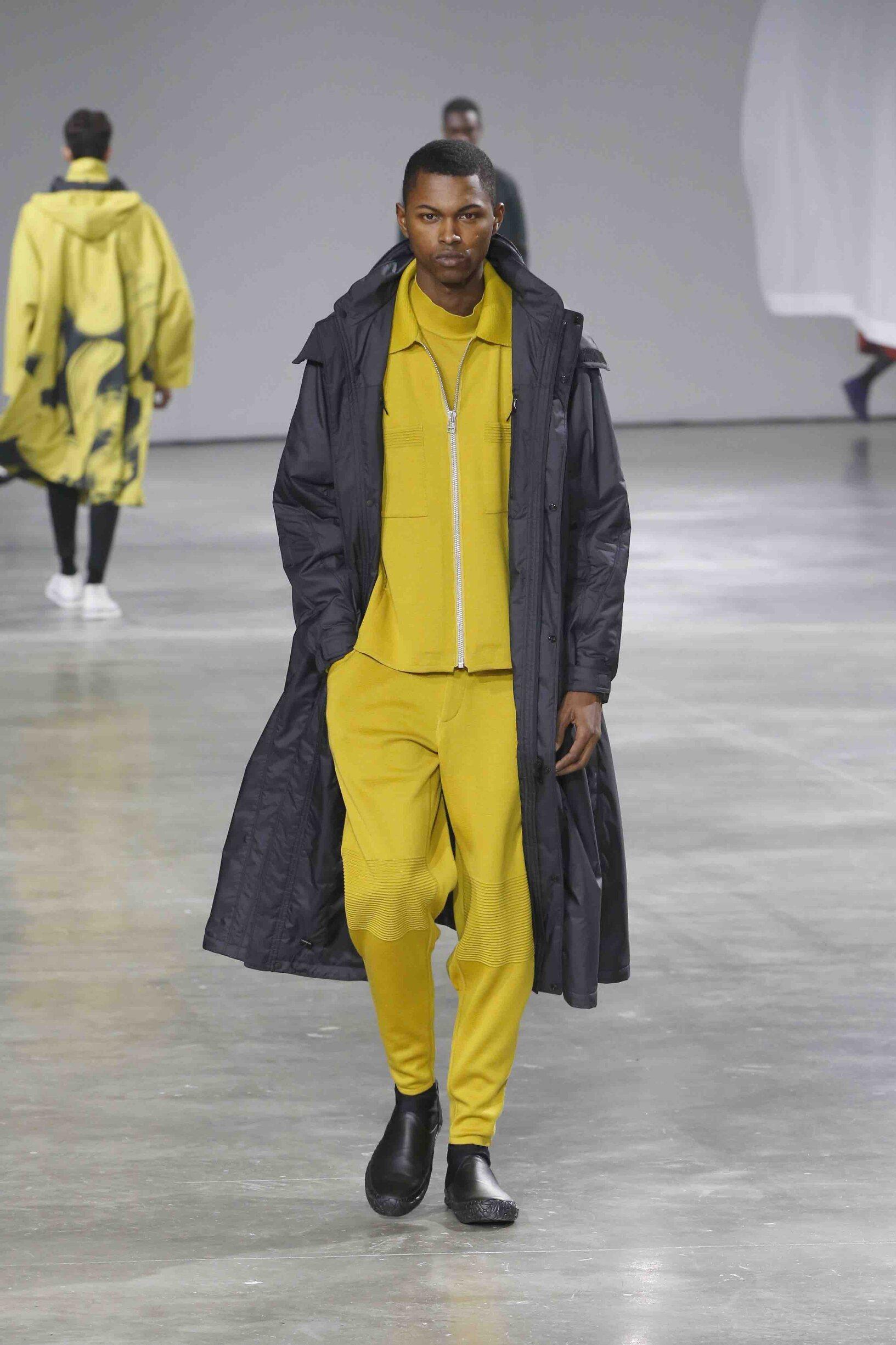 Fall Fashion 2019 Issey Miyake