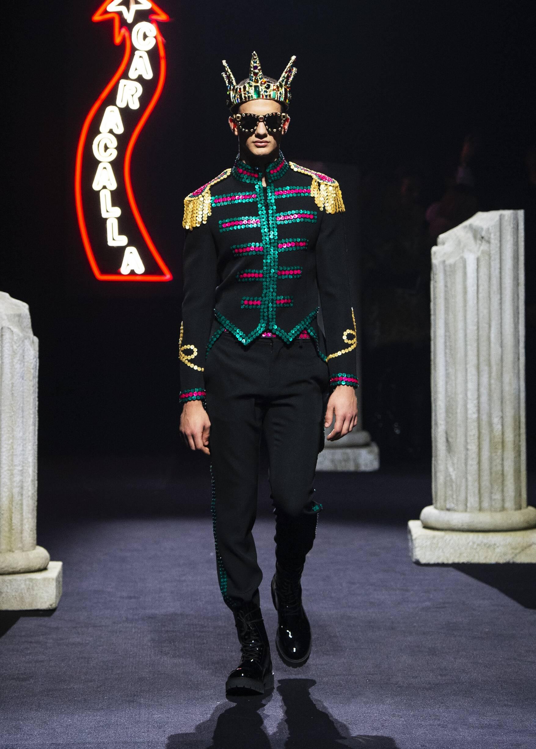 Fall Fashion 2019 Moschino