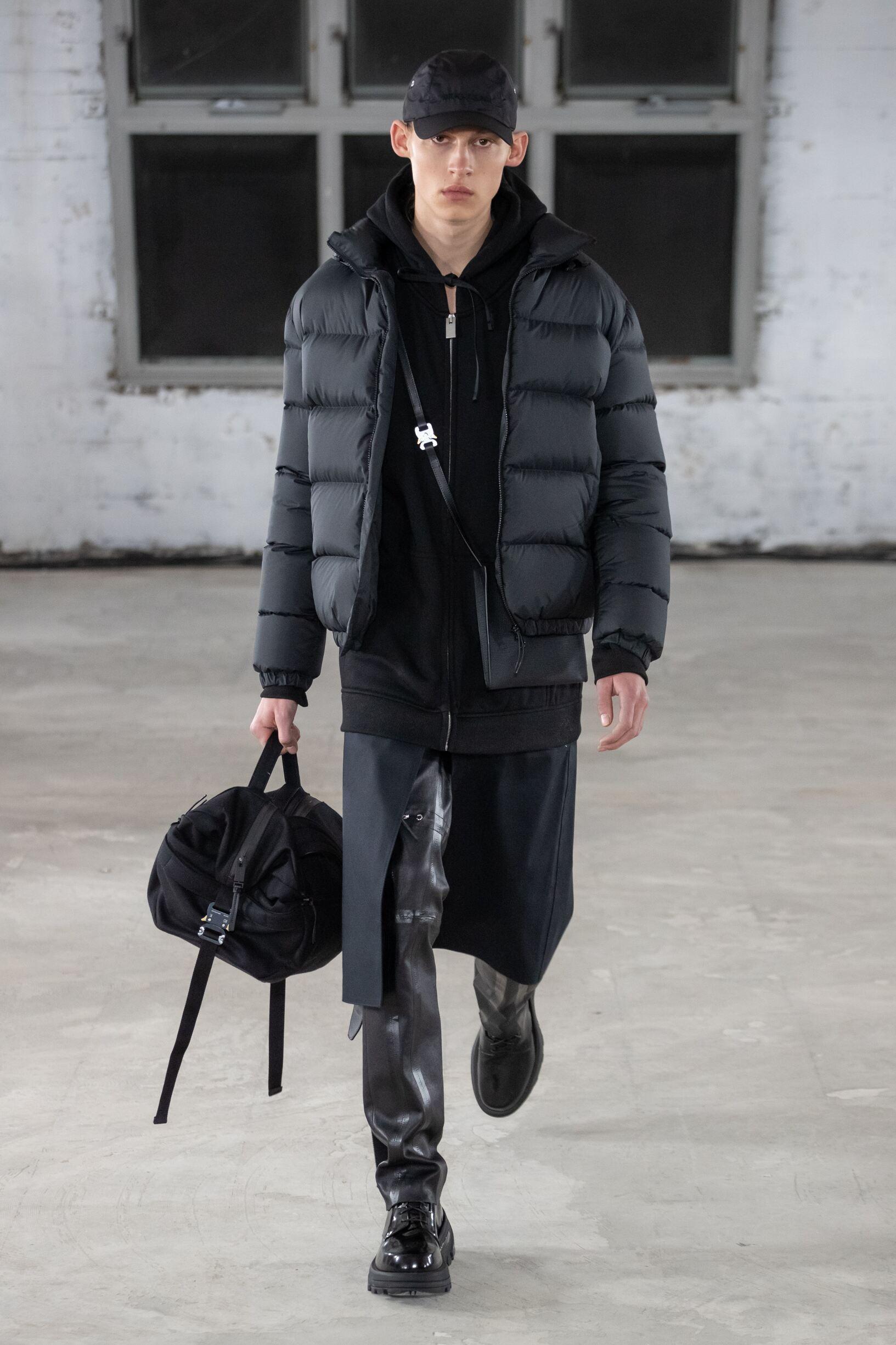 Fall Fashion Trends 2019-20 ALYX