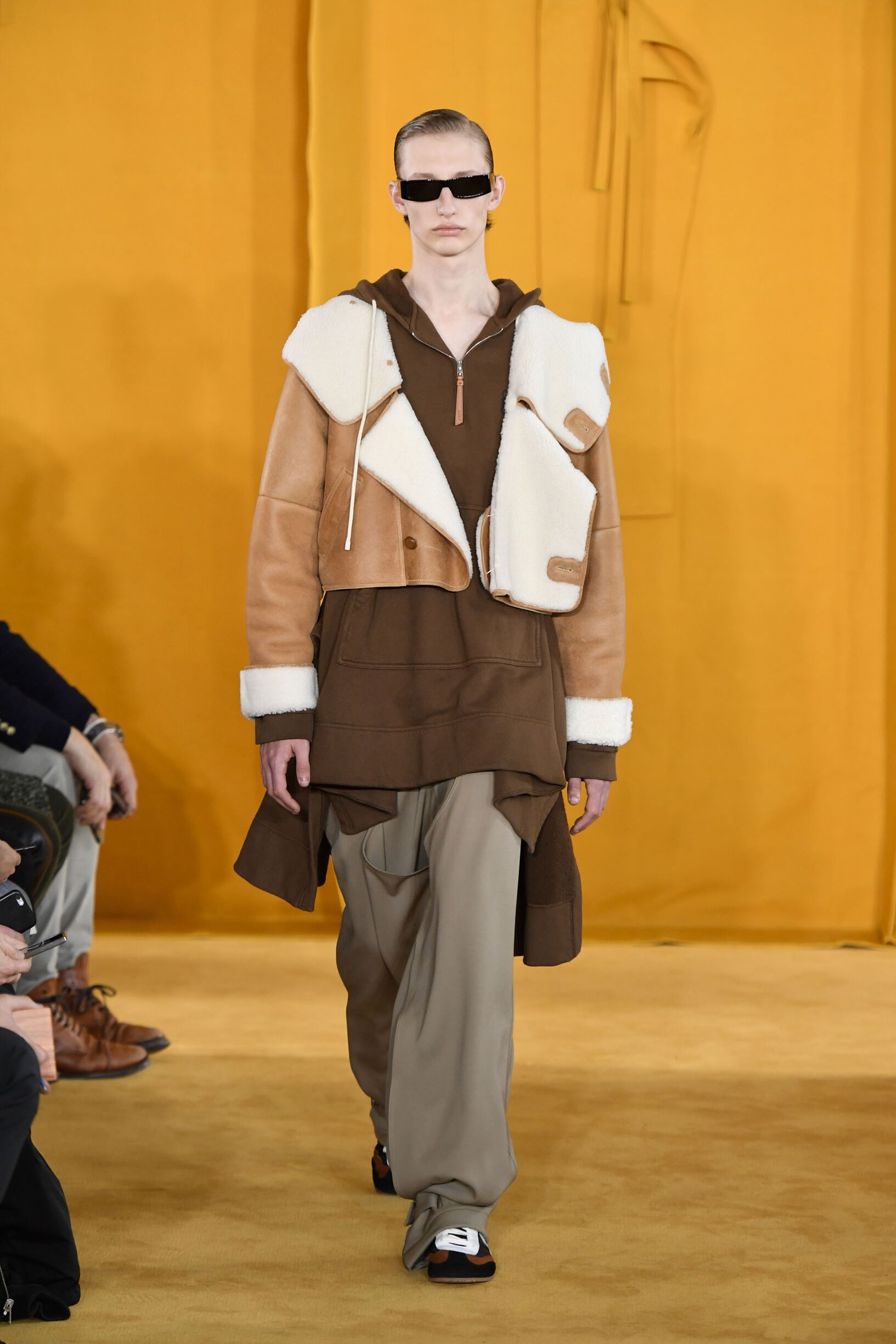 Fall Fashion Trends 2019-20 Loewe
