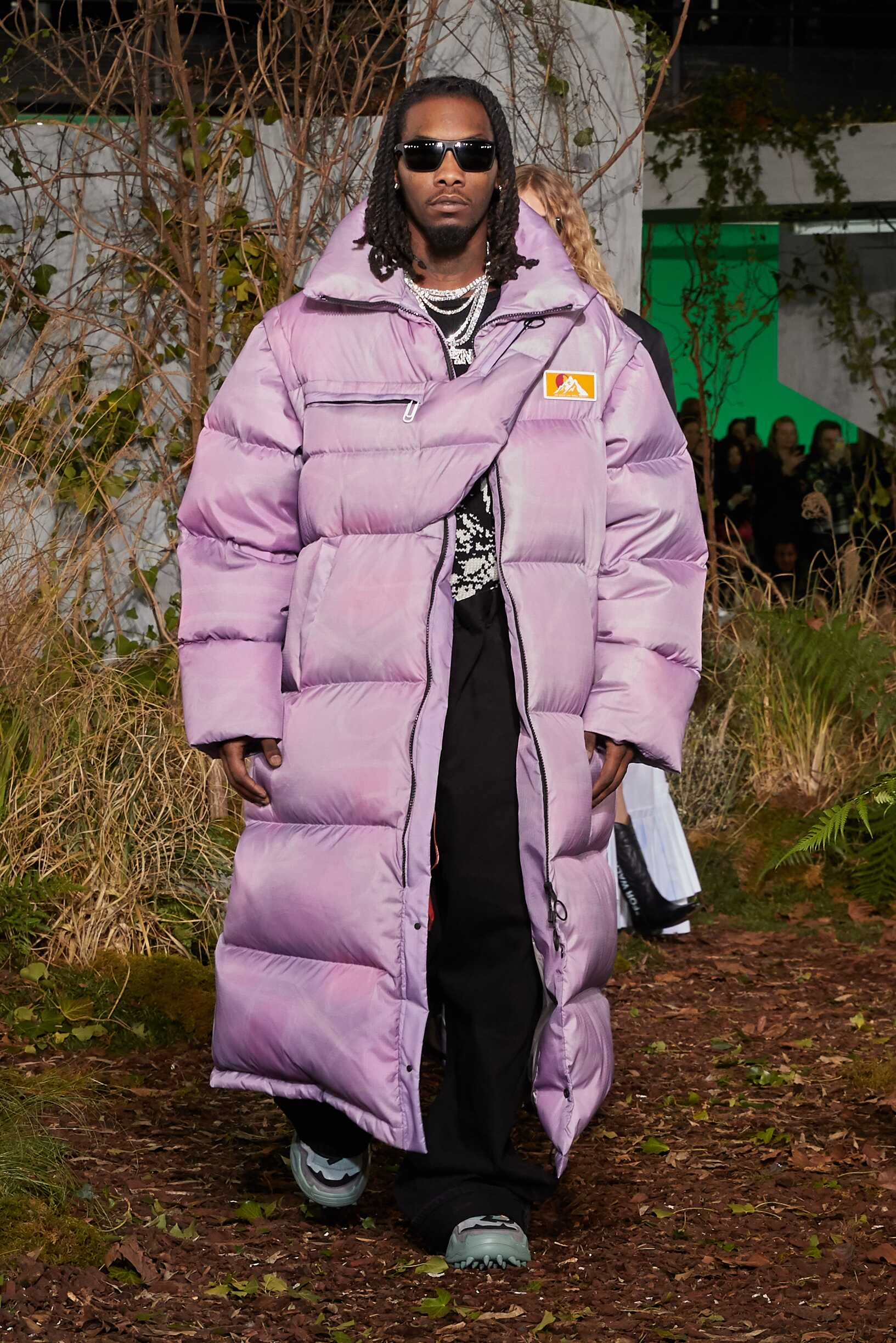 Fall Fashion Trends 2019-20 Off White c/o Virgil Abloh