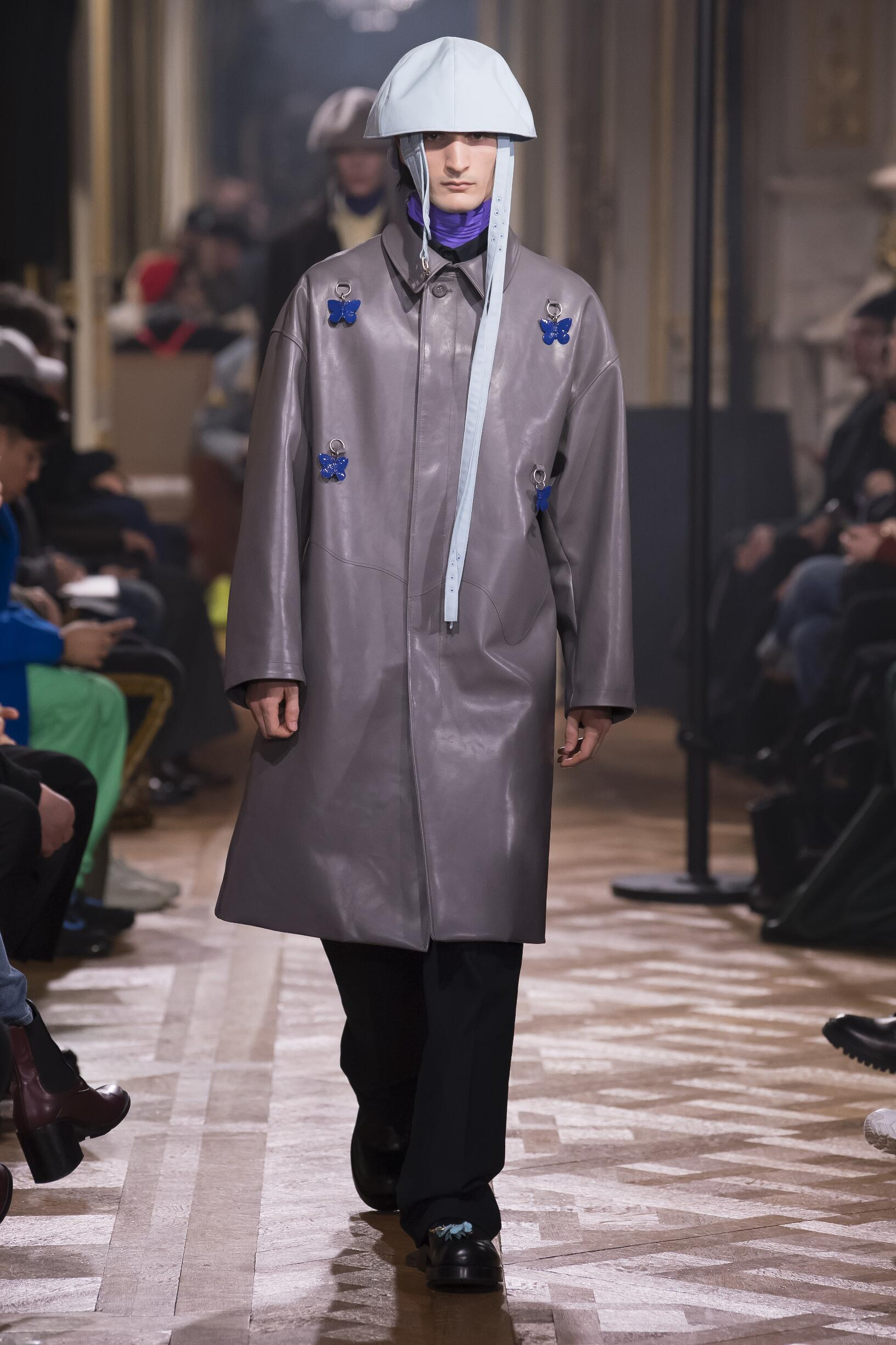 Fall Fashion Trends 2019-20 Raf Simons